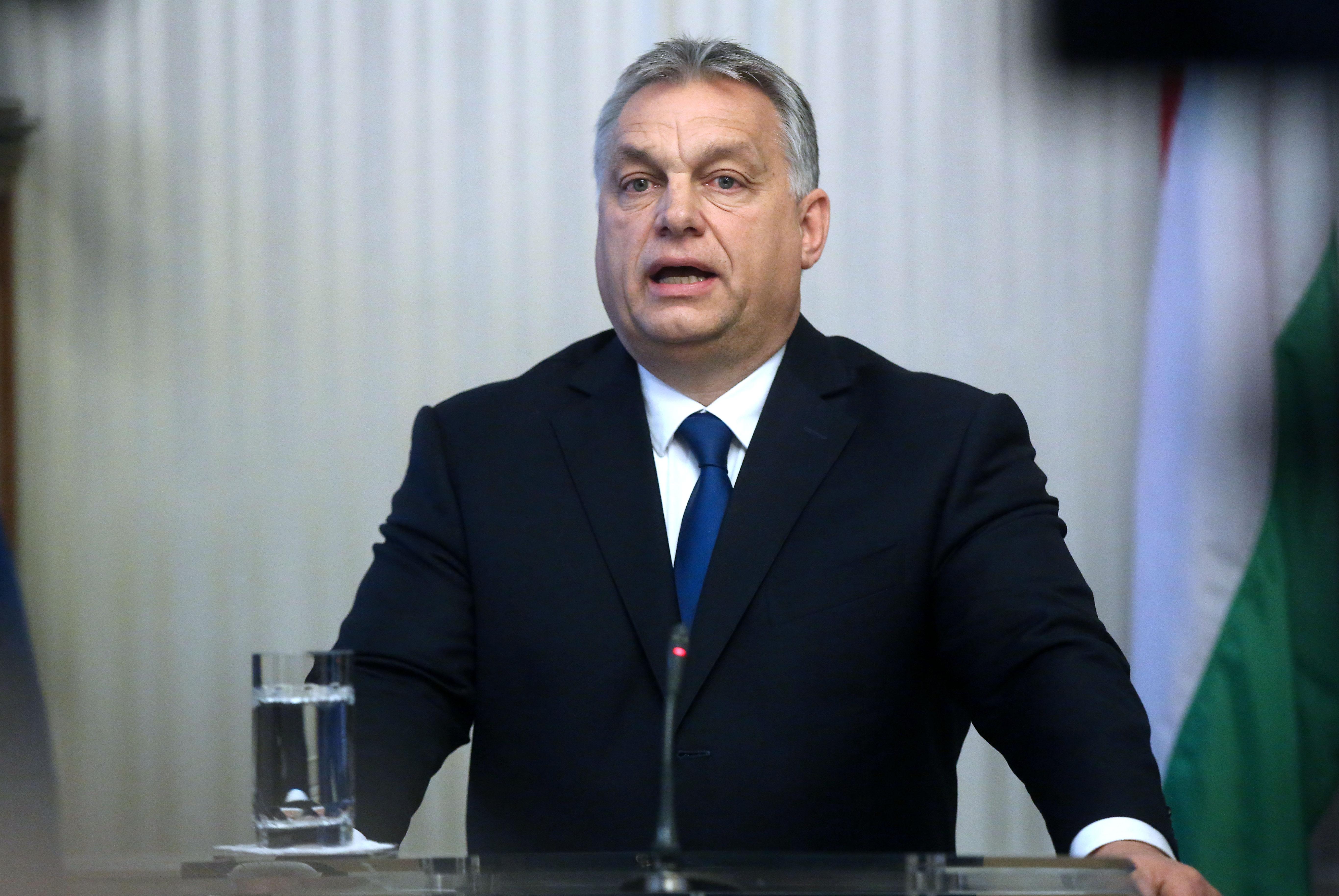 """Mađari prosvjeduju protiv """"robovlasničkog zakona"""" i zakona o upravnim sudovima"""