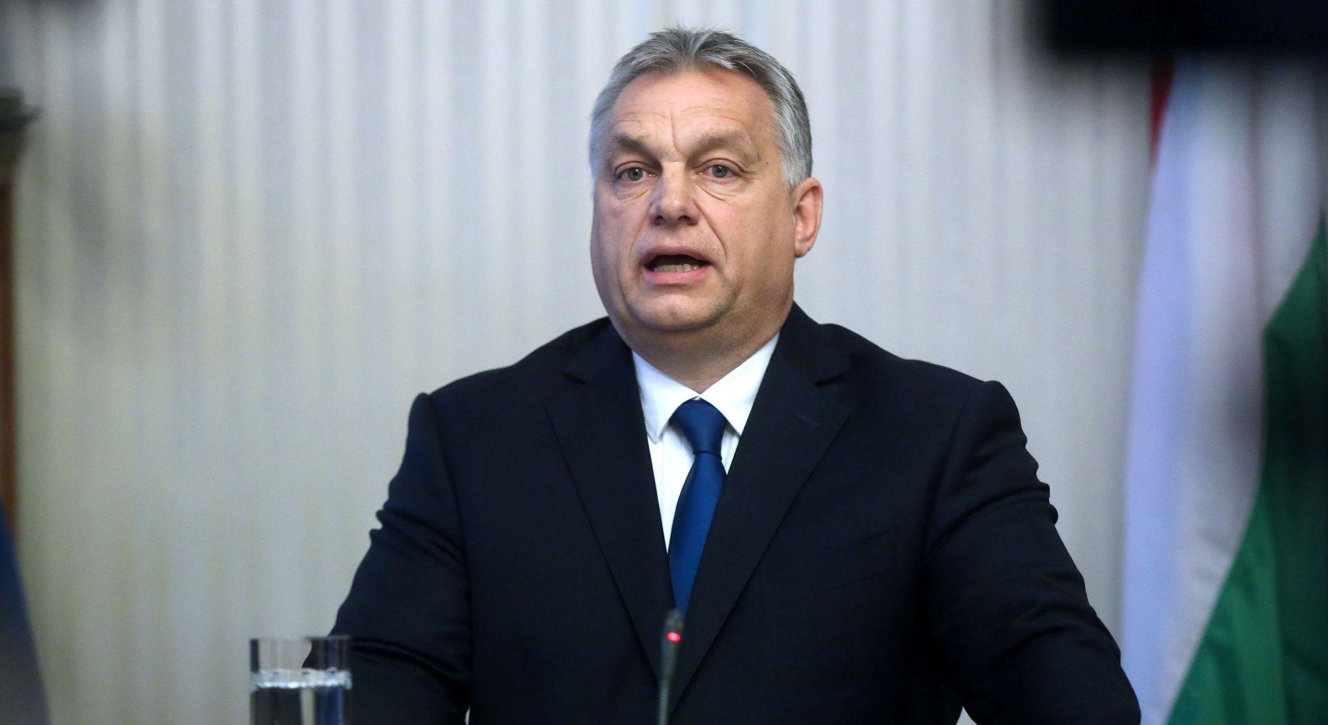 Orban oslobodio provladine medije od nadzora