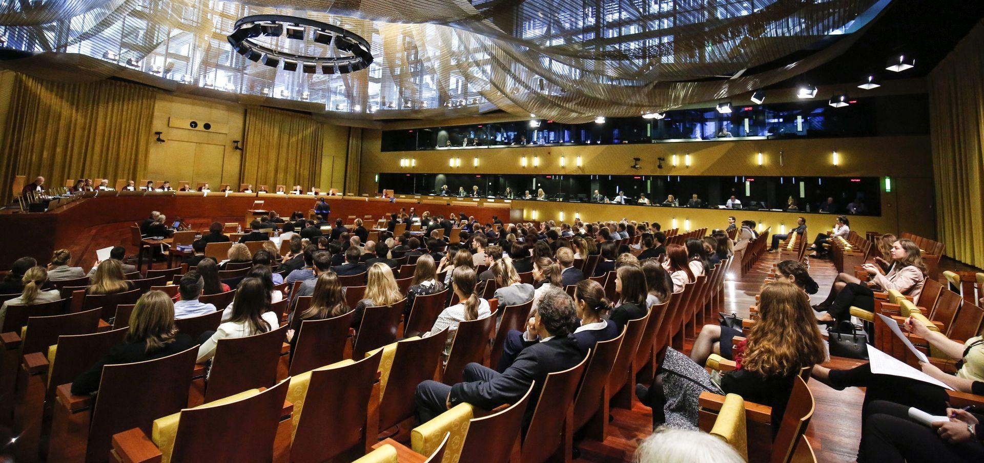 ECJ u ponedjeljak objavljuje presudu o Brexitu