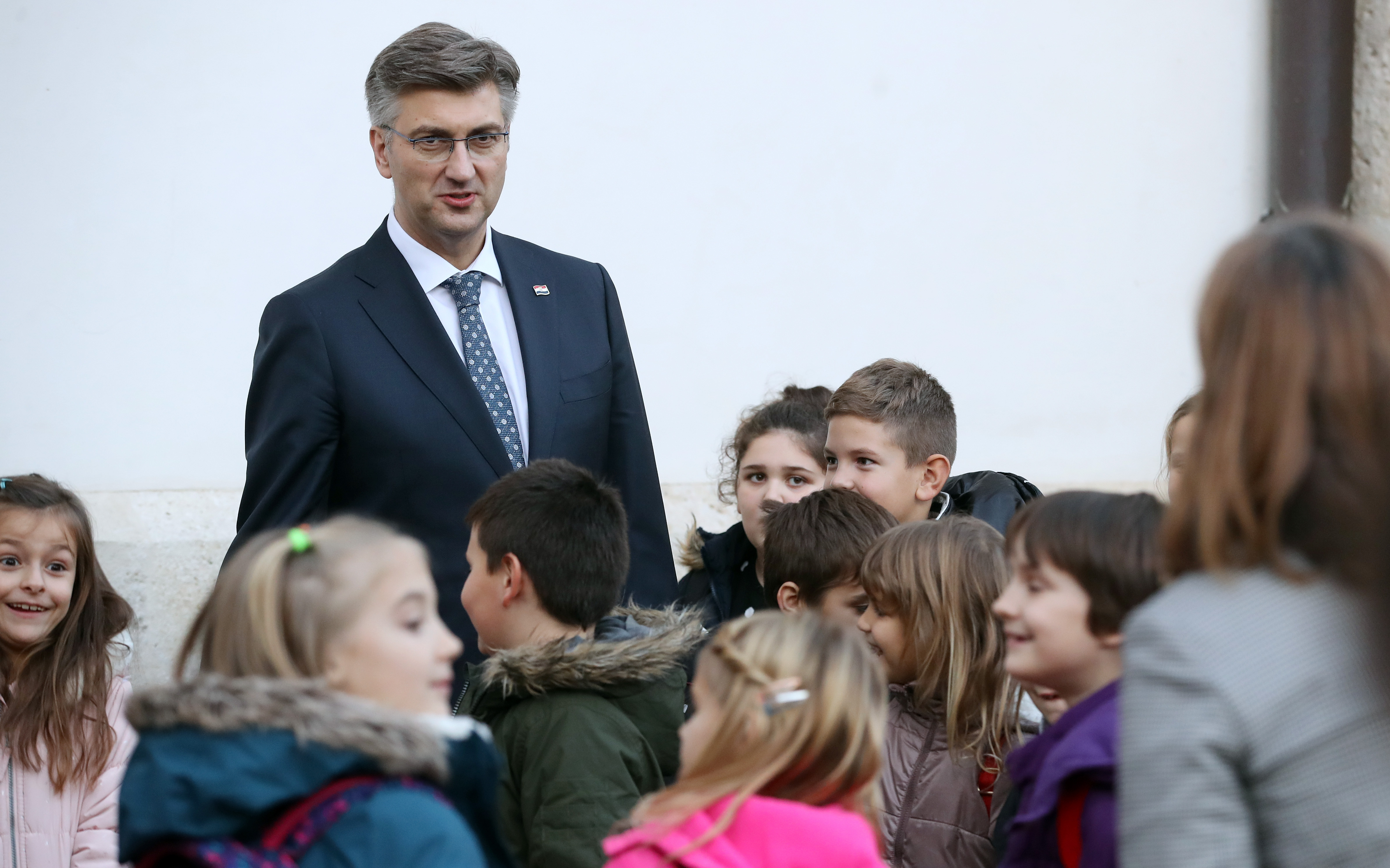 PLENKOVIĆ 'Prijedlog zakona o udžbenicima bit će na sjednici Vlade'