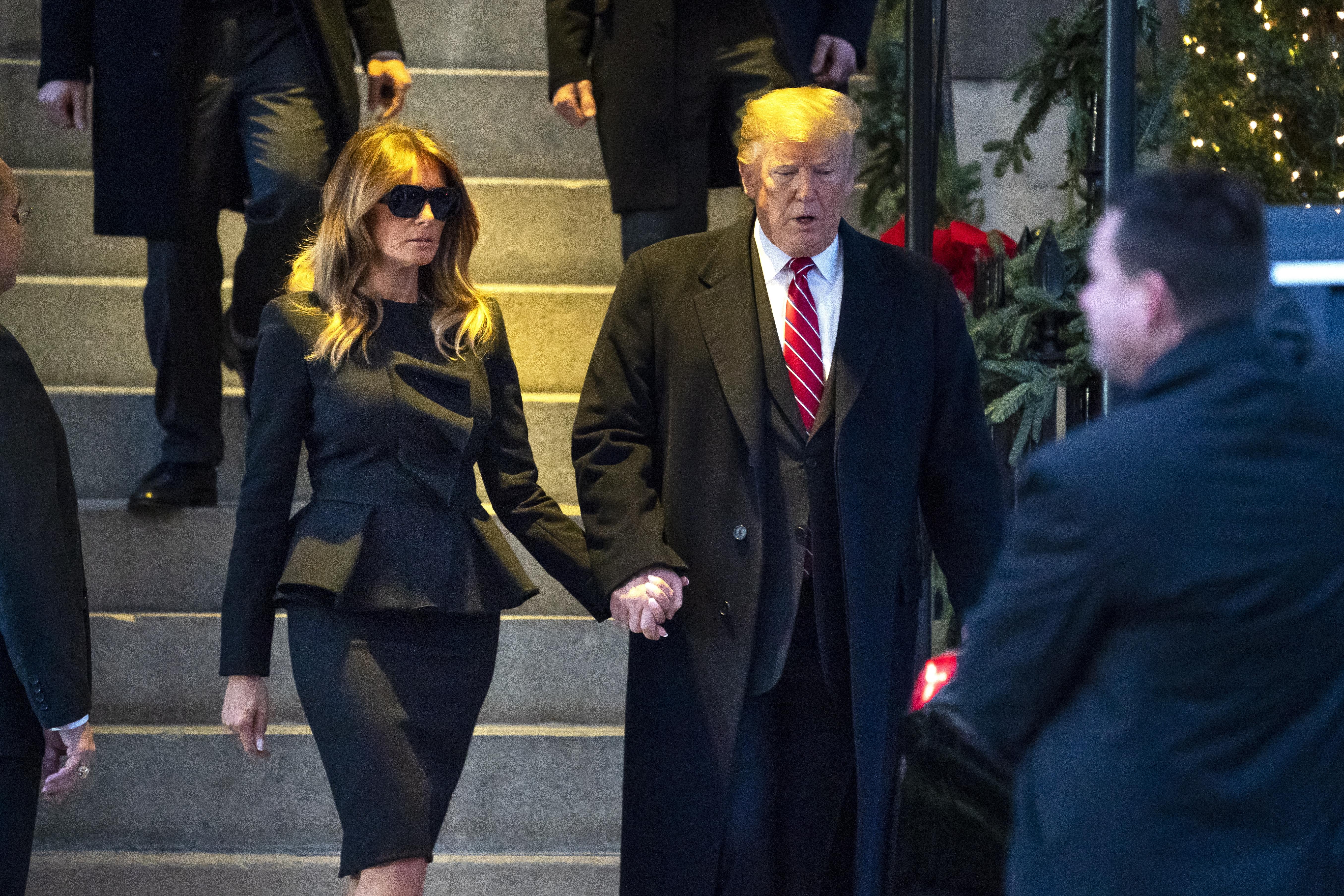 Trump bi trebao predložiti novog načelnika združenog stožera