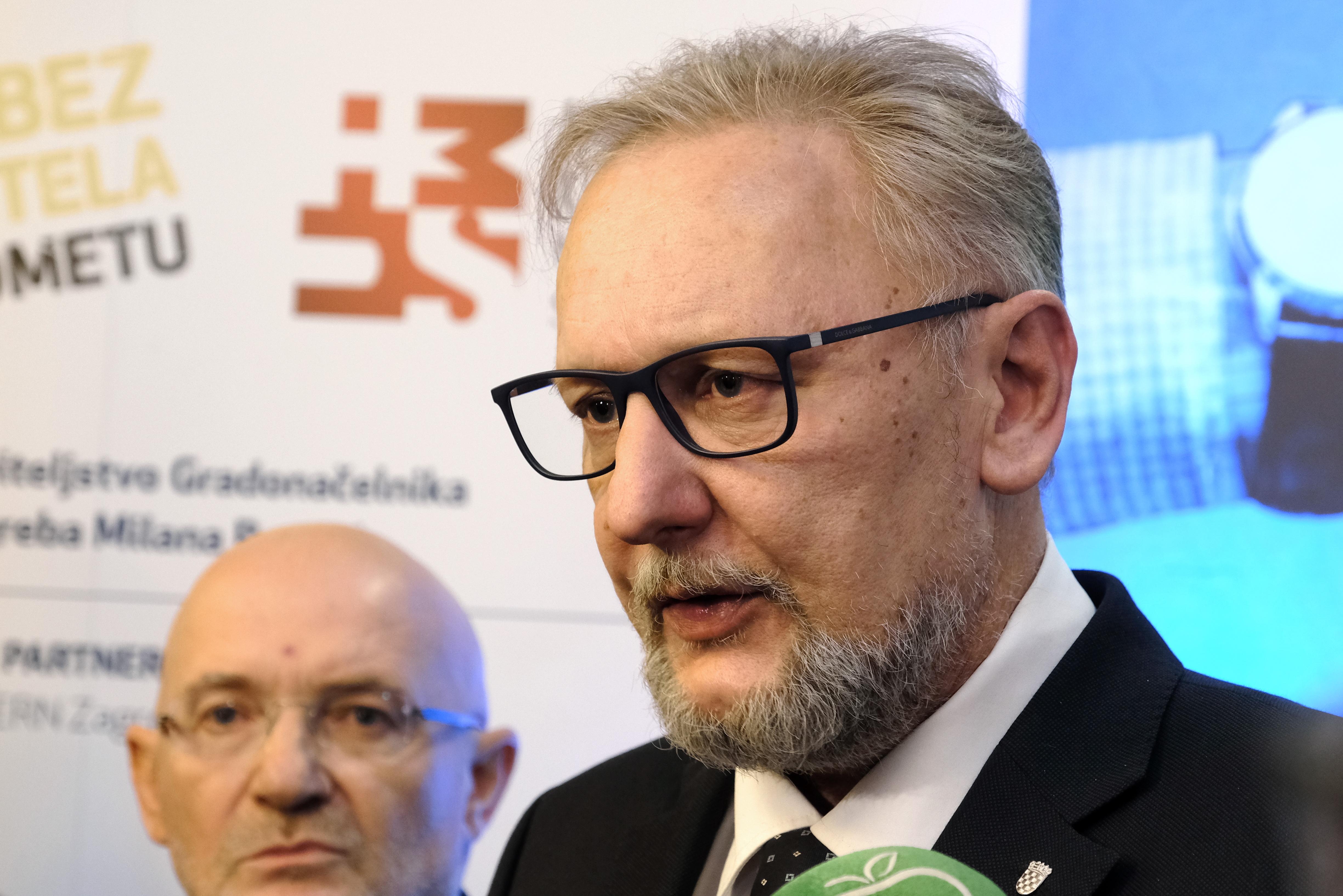 Božinović sudjelovao na kongresu CDU-a, čestitao Kramp-Karrenbauer