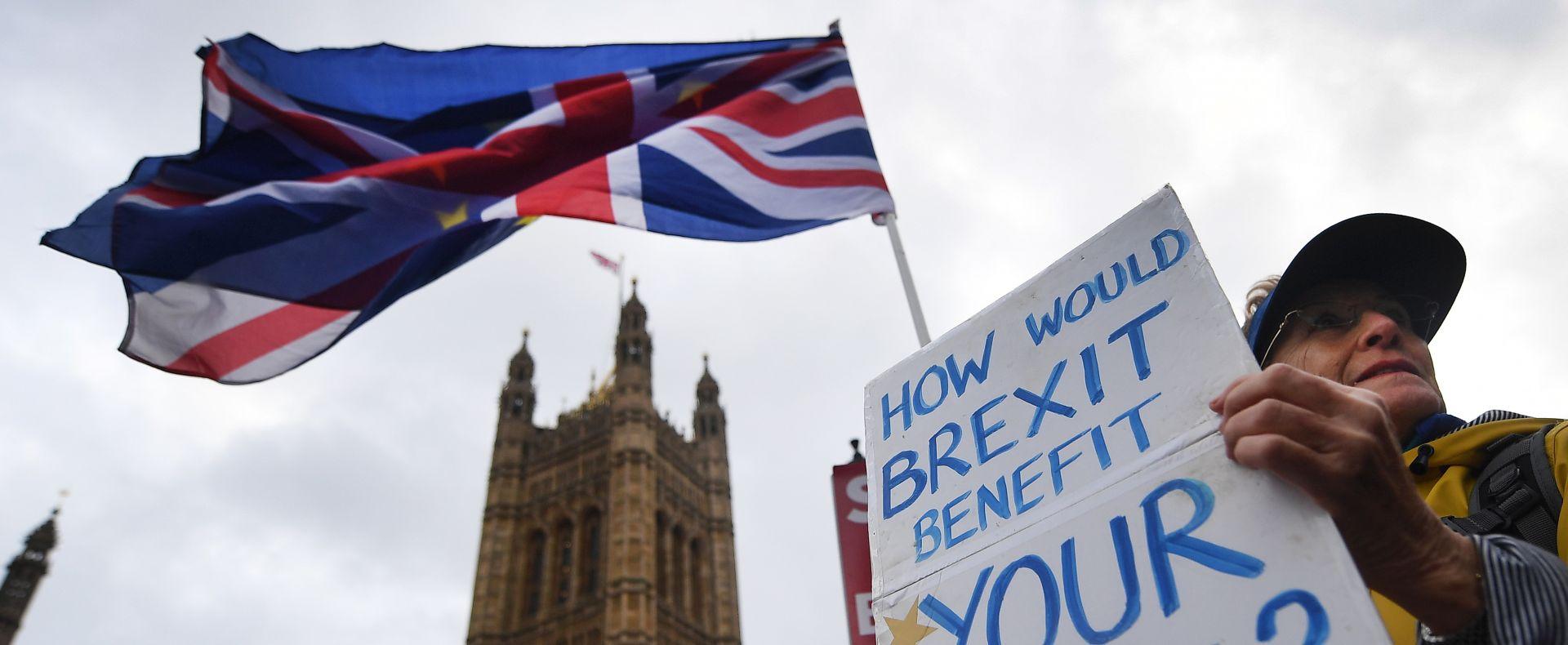 Europski sud pravde danas objavljuje presudu o Brexitu