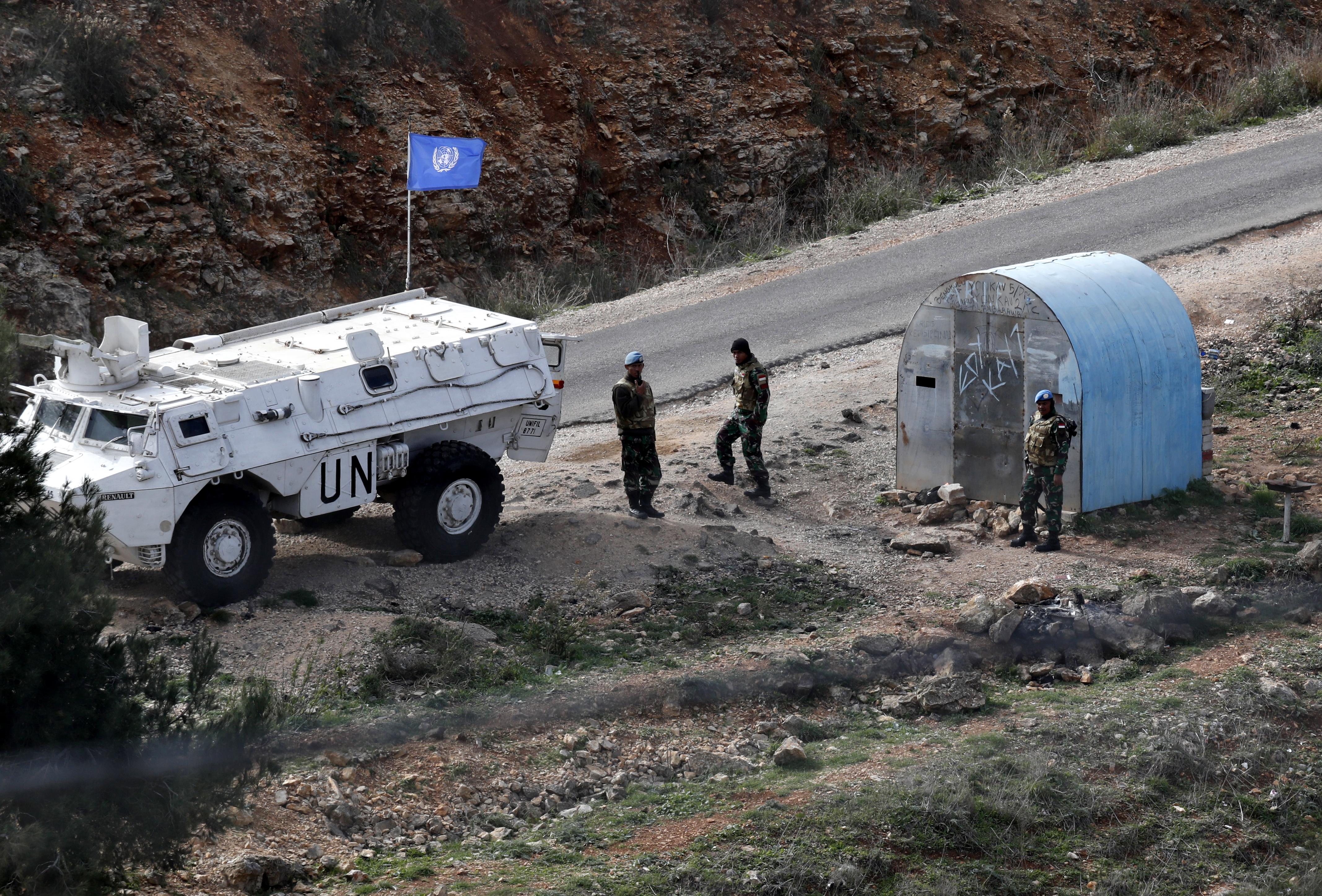 Izrael objavio da je otkrio treći tunel libanonskog Hezbollaha