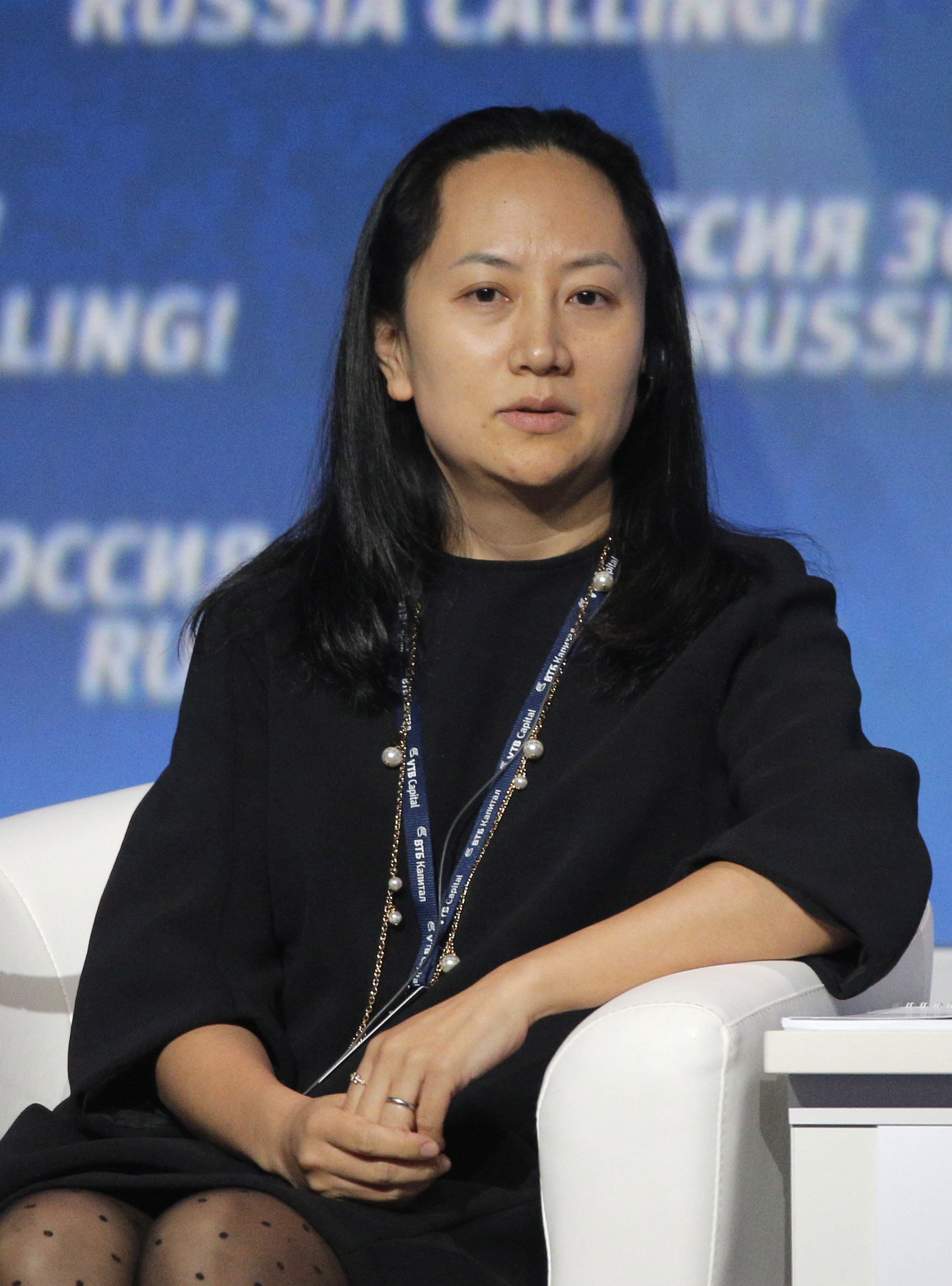 Kinezi od SAD-a traže povlačenje uhidbenog naloga protiv Meng Wanzhou