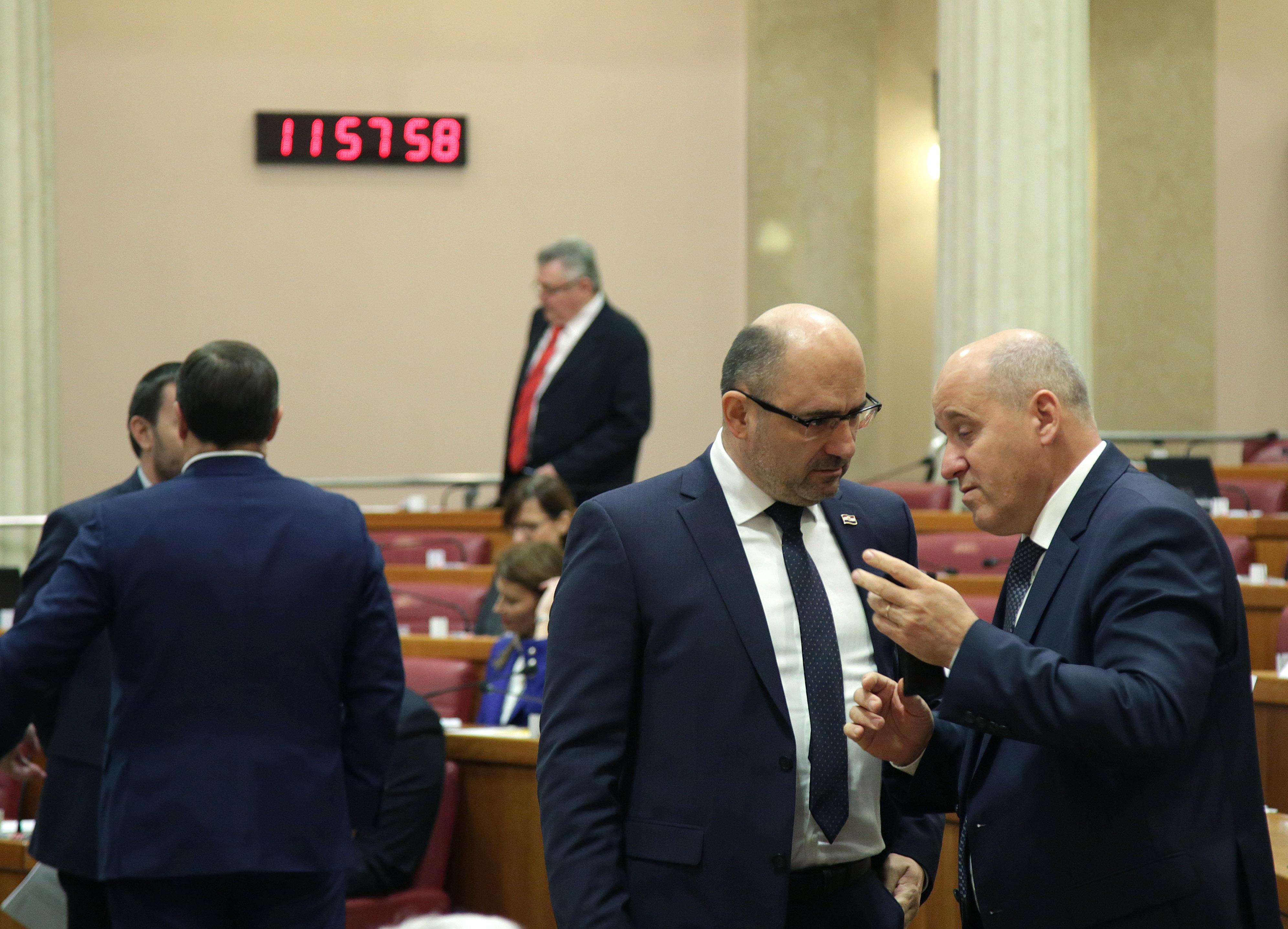 Brkić se nada da će Deklaracija o položaju Hrvata u BiH donijeti što većim suglasjem
