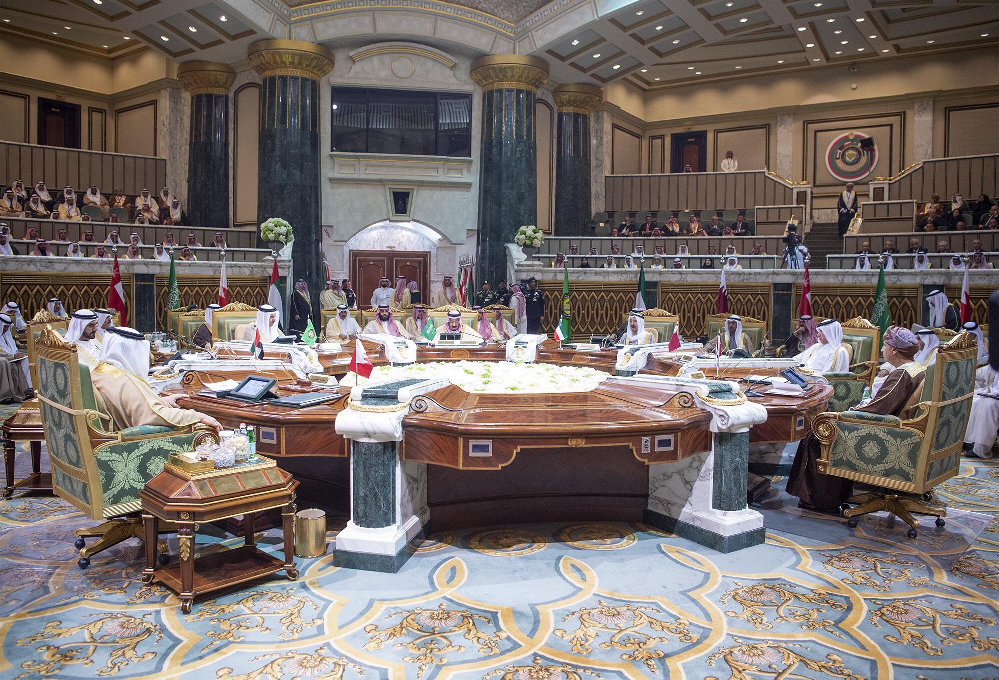 Katar želi novi regionalni savez u Zaljevu