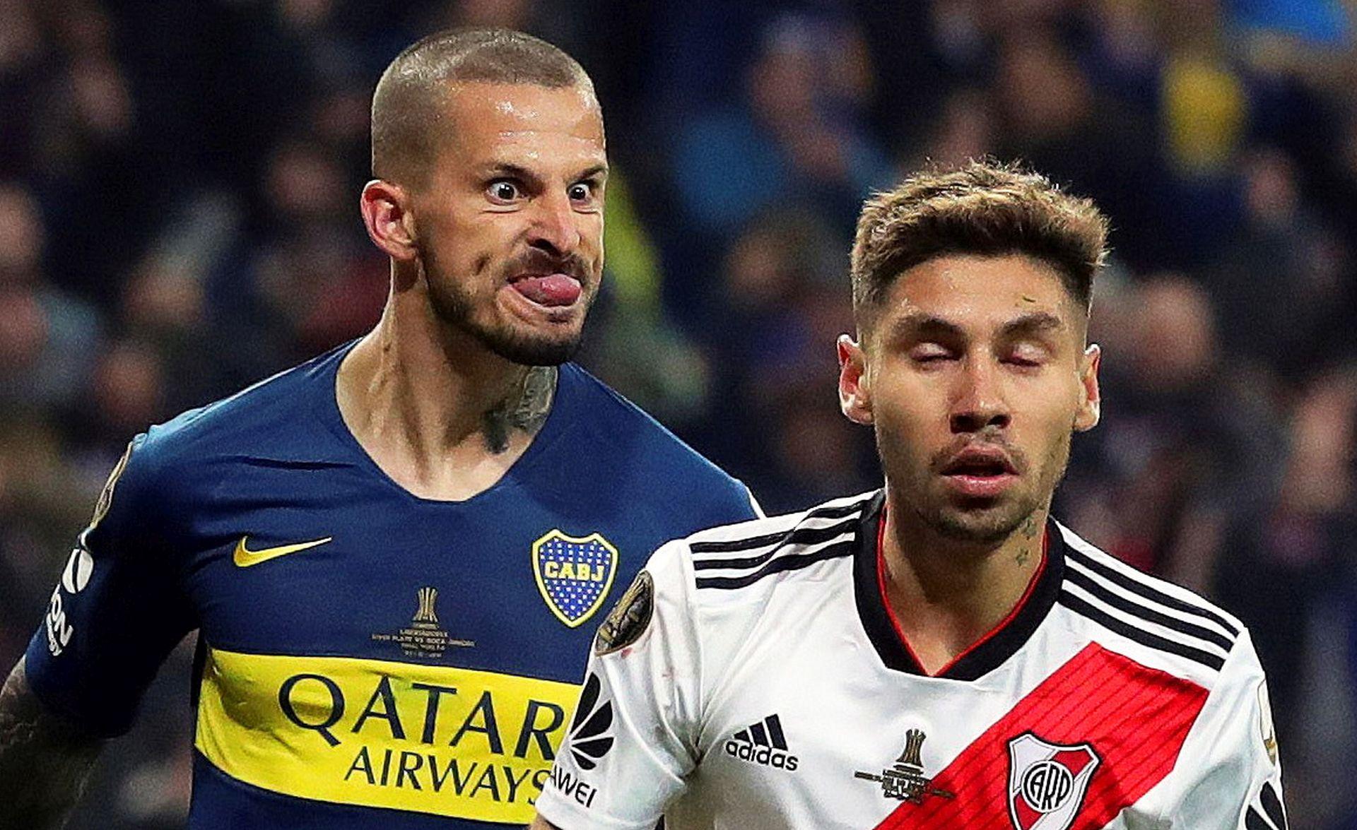 Copa Libertadores: River Plate prvi finalist