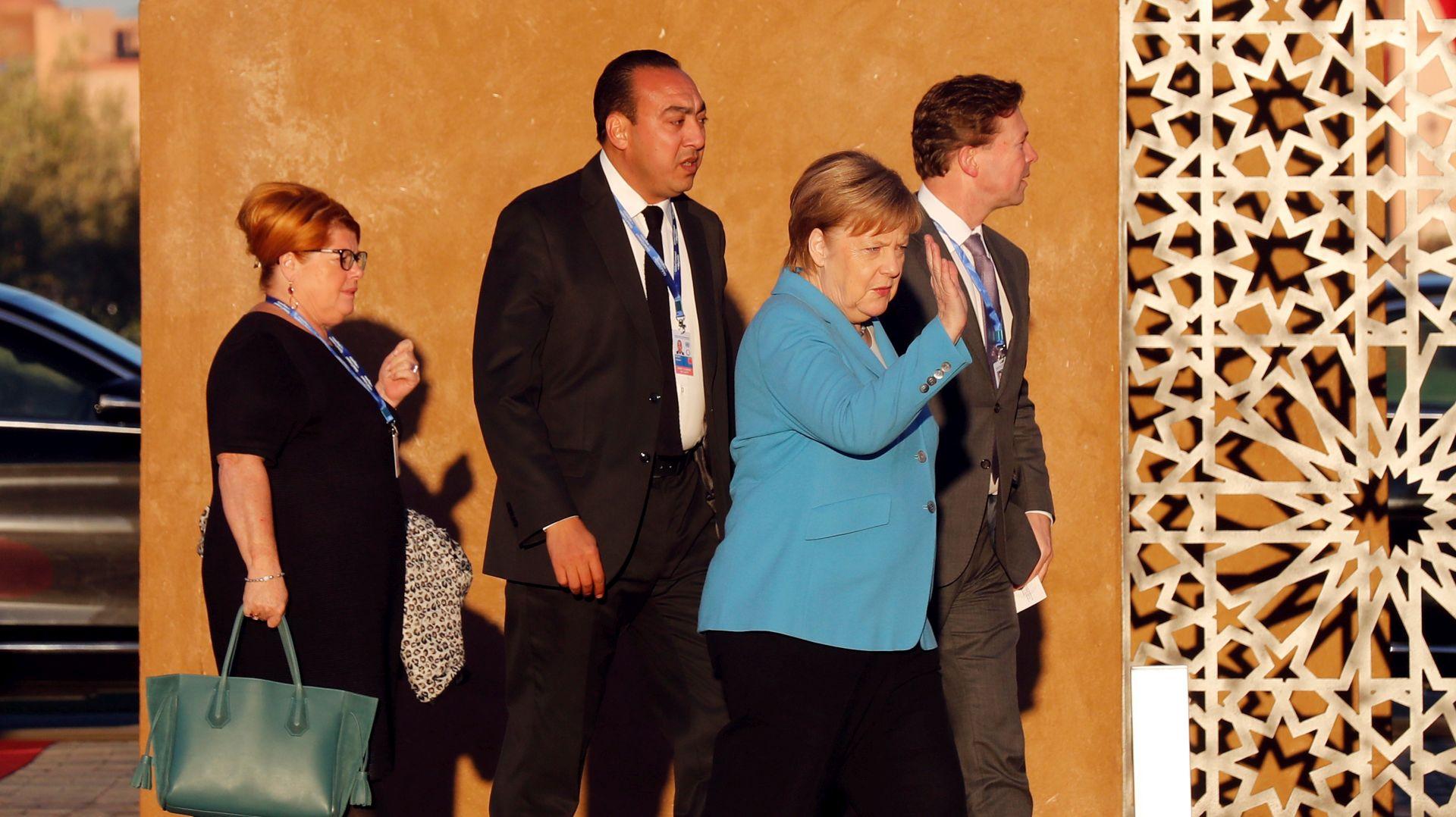 Usvojen marakeški pakt o globalnoj migraciji