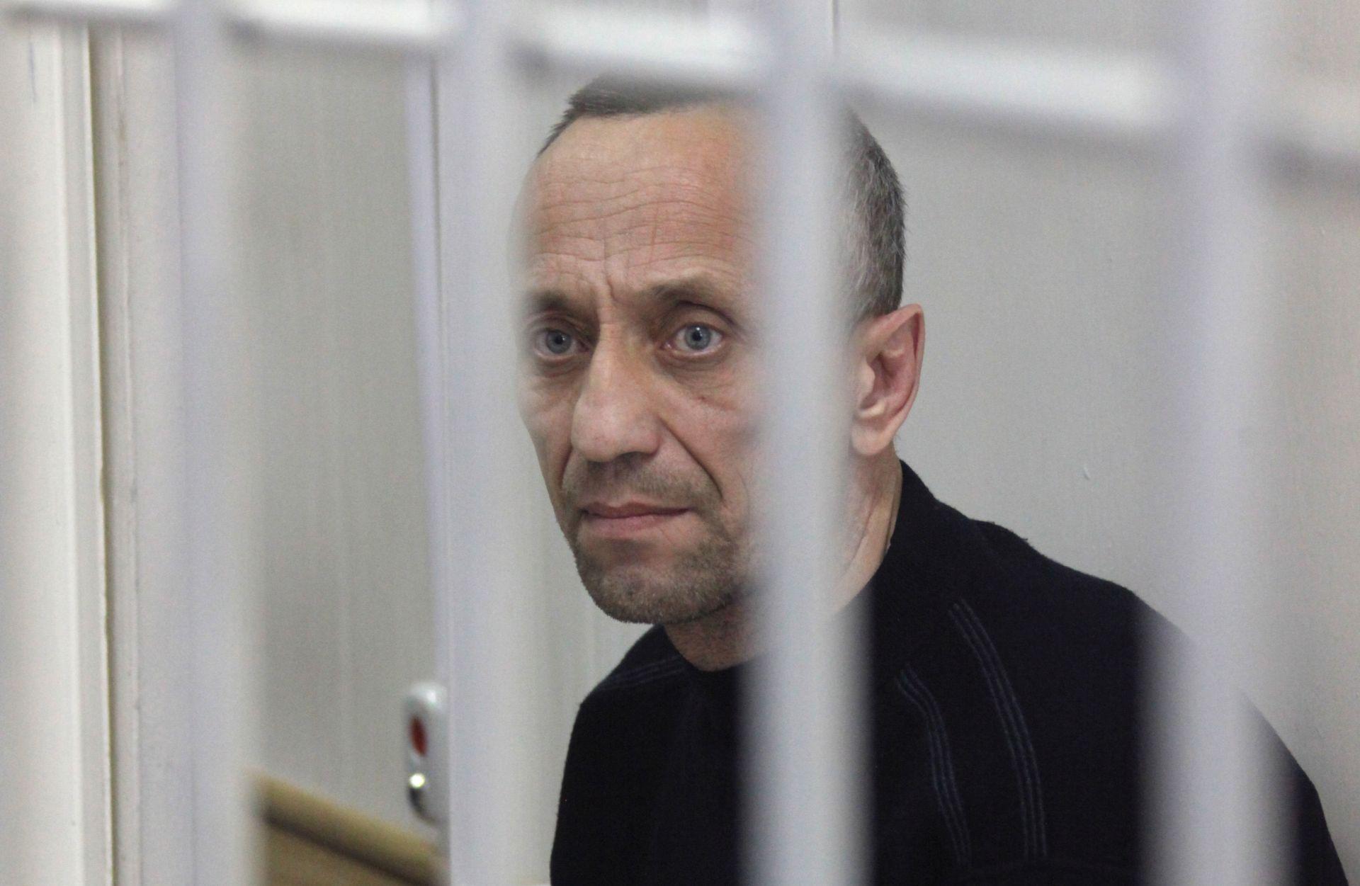 Dvostruka doživotna kazna jednom od najgorih serijskih ubojica u Rusiji