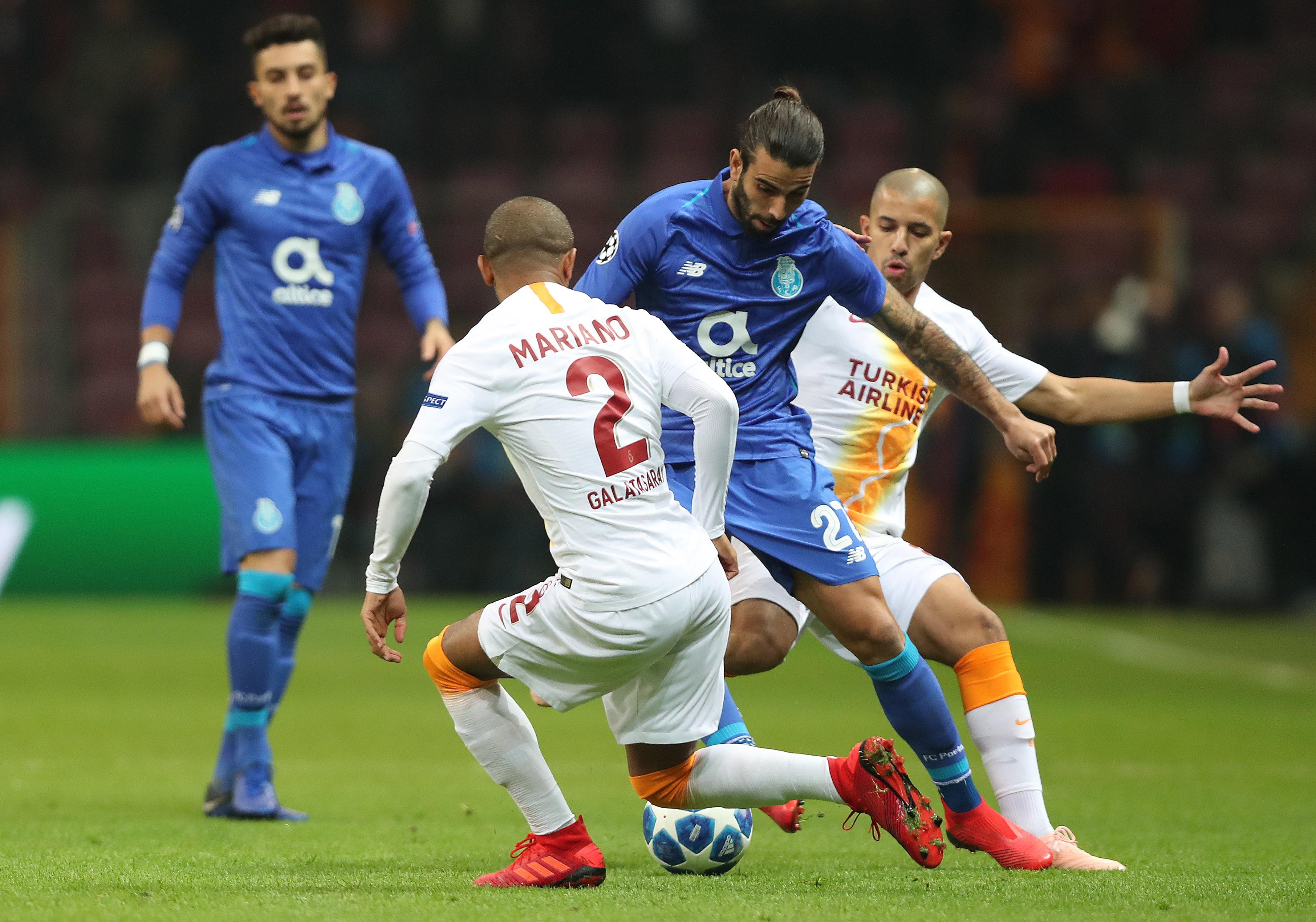 LIGA PRVAKA Galatasaray unatoč porazu ide u Europsku ligu