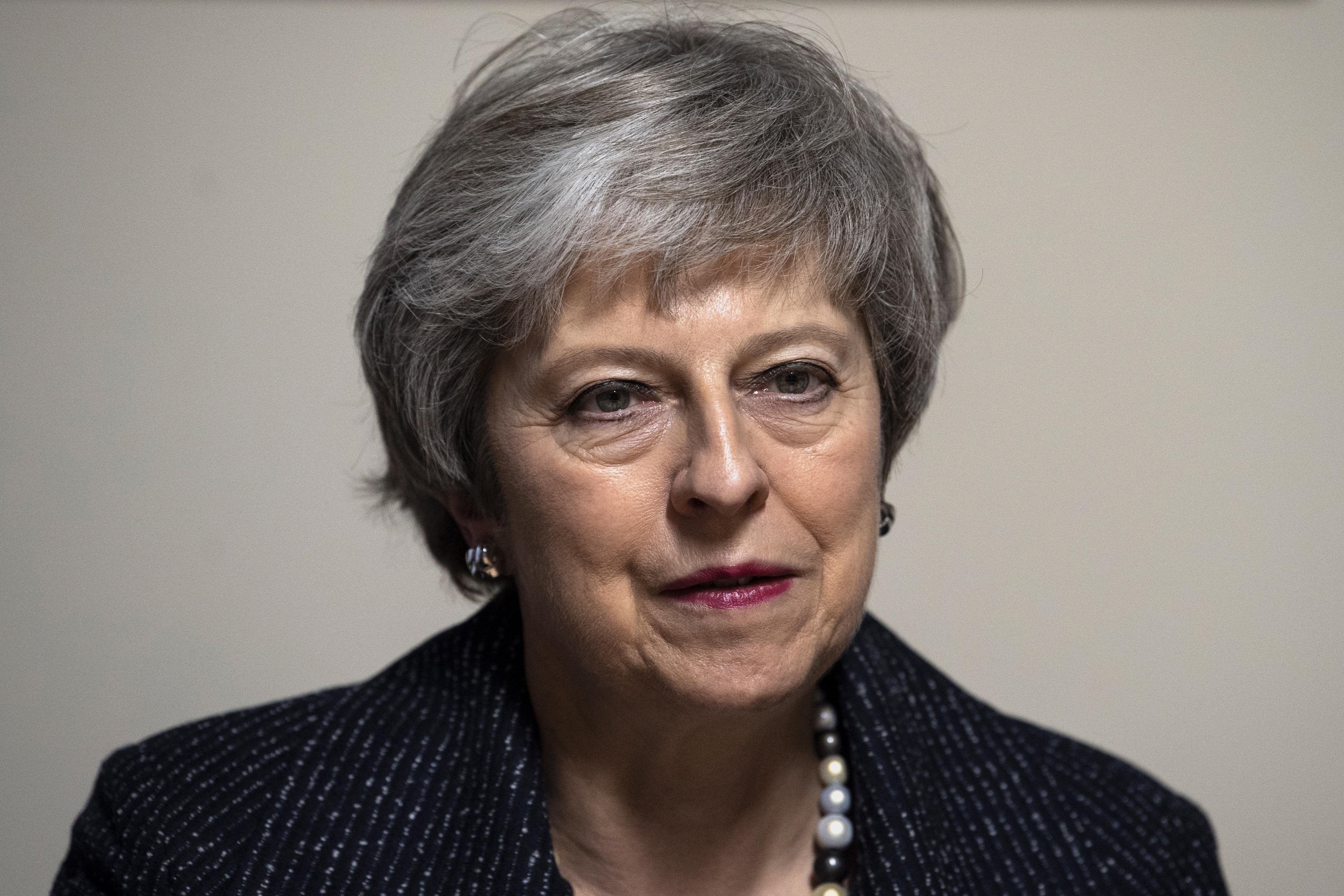 Theresa May misli da izbori u ovom trenutku nisu u britanskom nacionalnom interesu