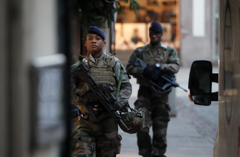 Pritvorena i peta osoba povezana s terorističkim napadom u Strasbourgu
