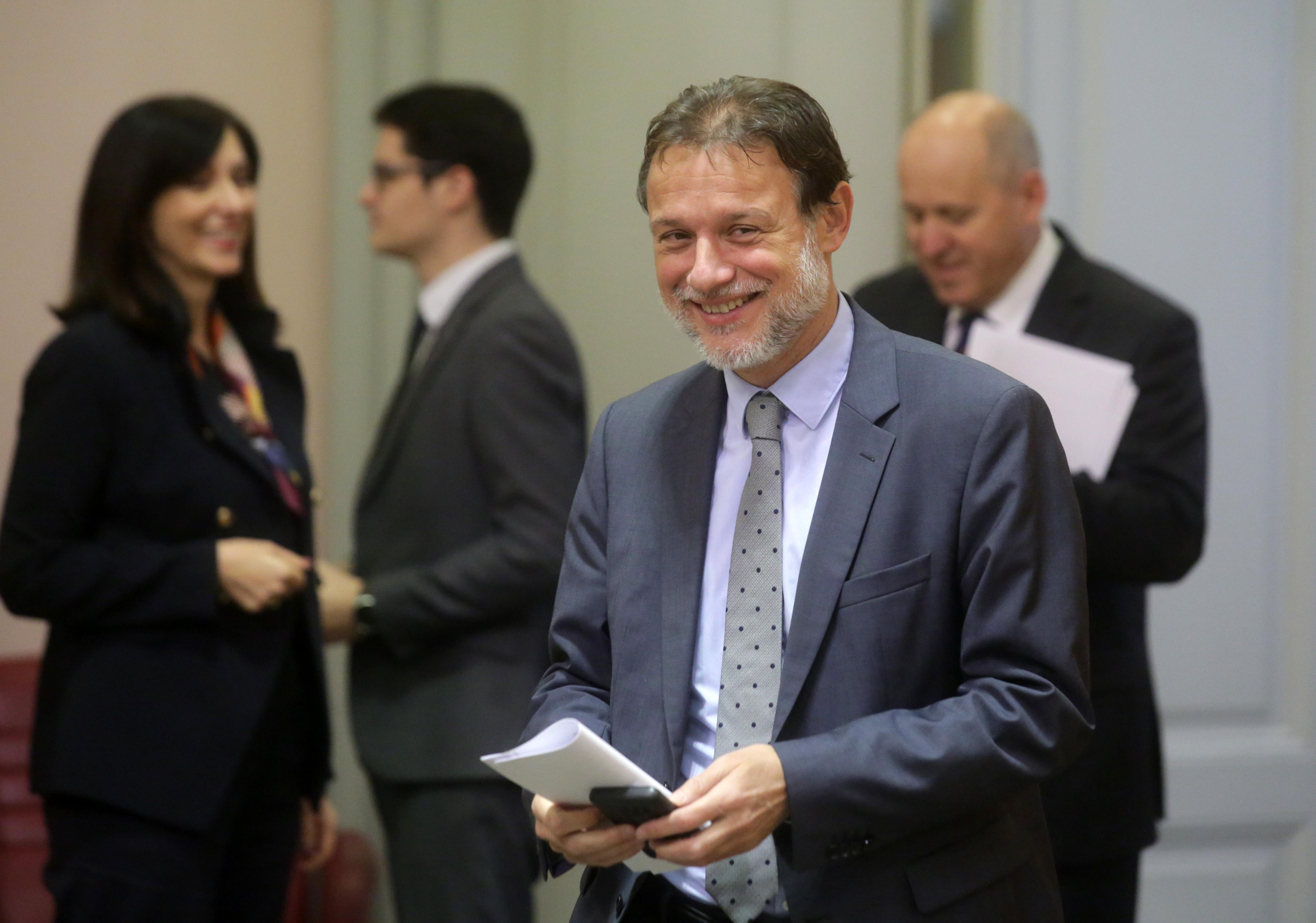 Jandroković izjavio da ne zna zašto se Galić odlučio na ostavku
