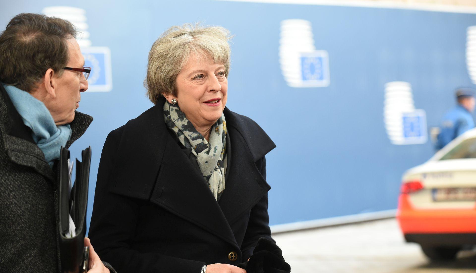 """EU dao određena """"jamstva"""" May za Brexit"""