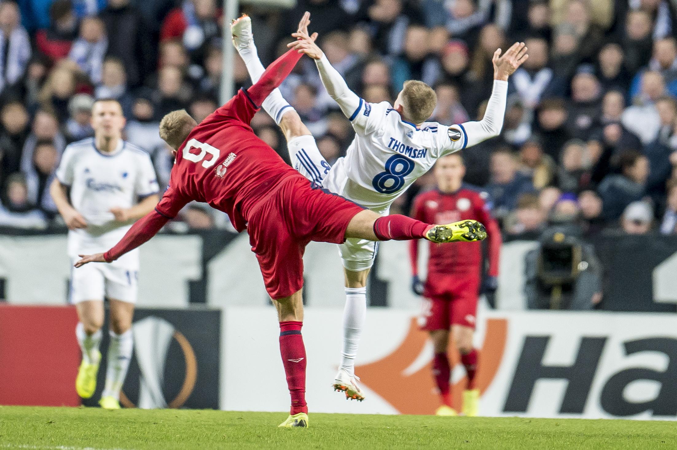EUROPSKA LIGA Olympiakos izbacio Milan, Rosenborg spasio Celtic