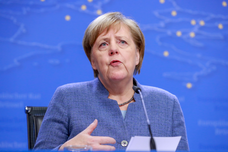Njemačka pozvala Tursku da pokaže suzdržanost u Siriji