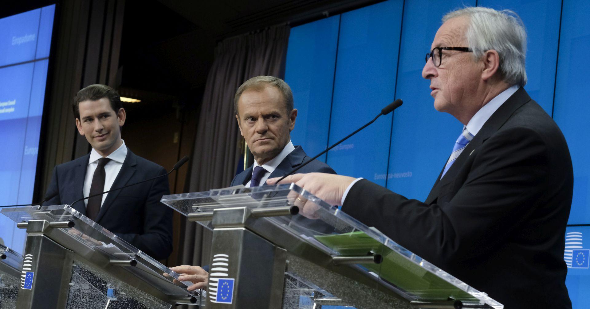 Europski i afrički politički vrh sastaje se u Beču
