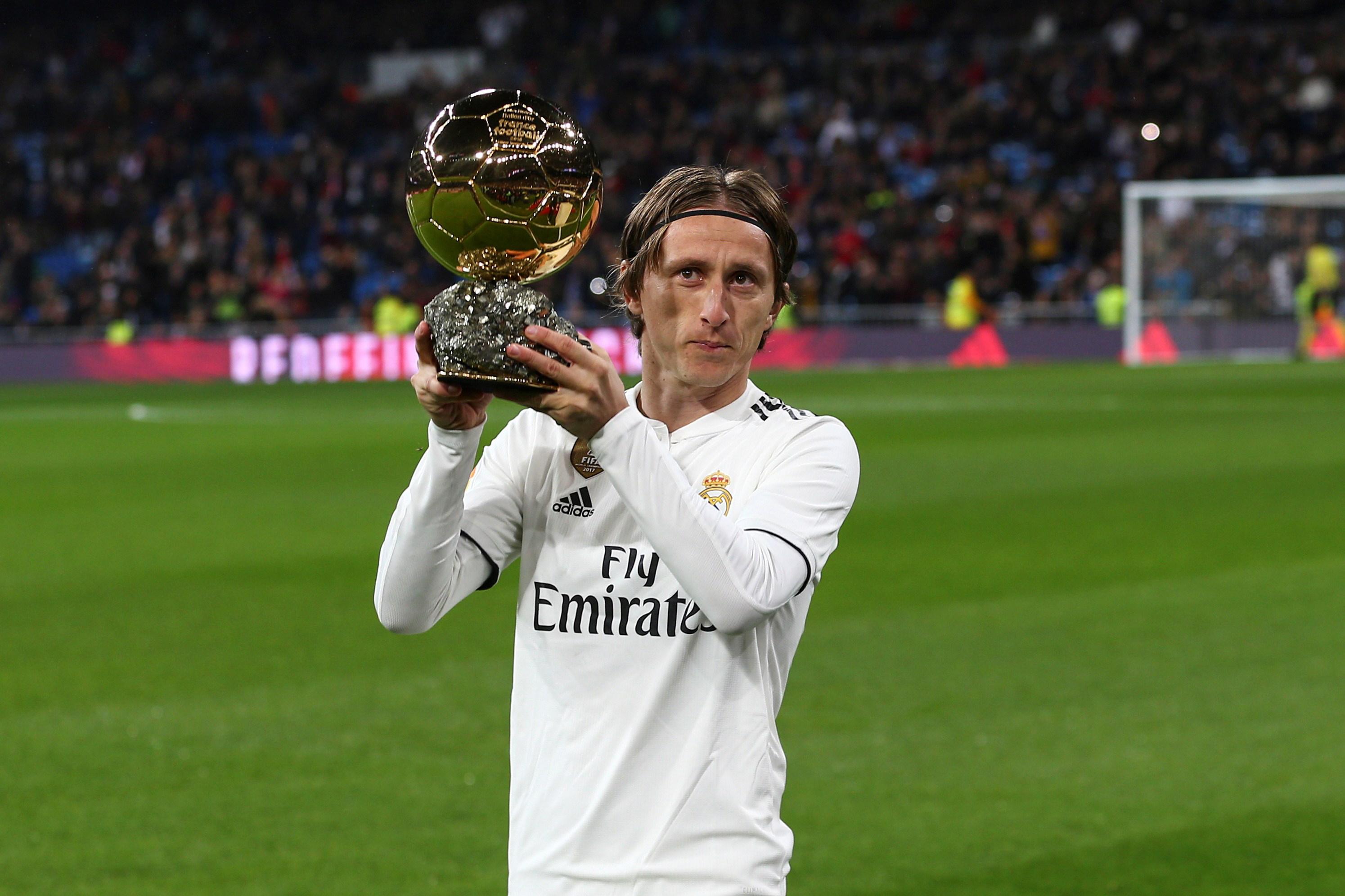 Modrić s Real Madridom otputovao u UAE po novi trofej