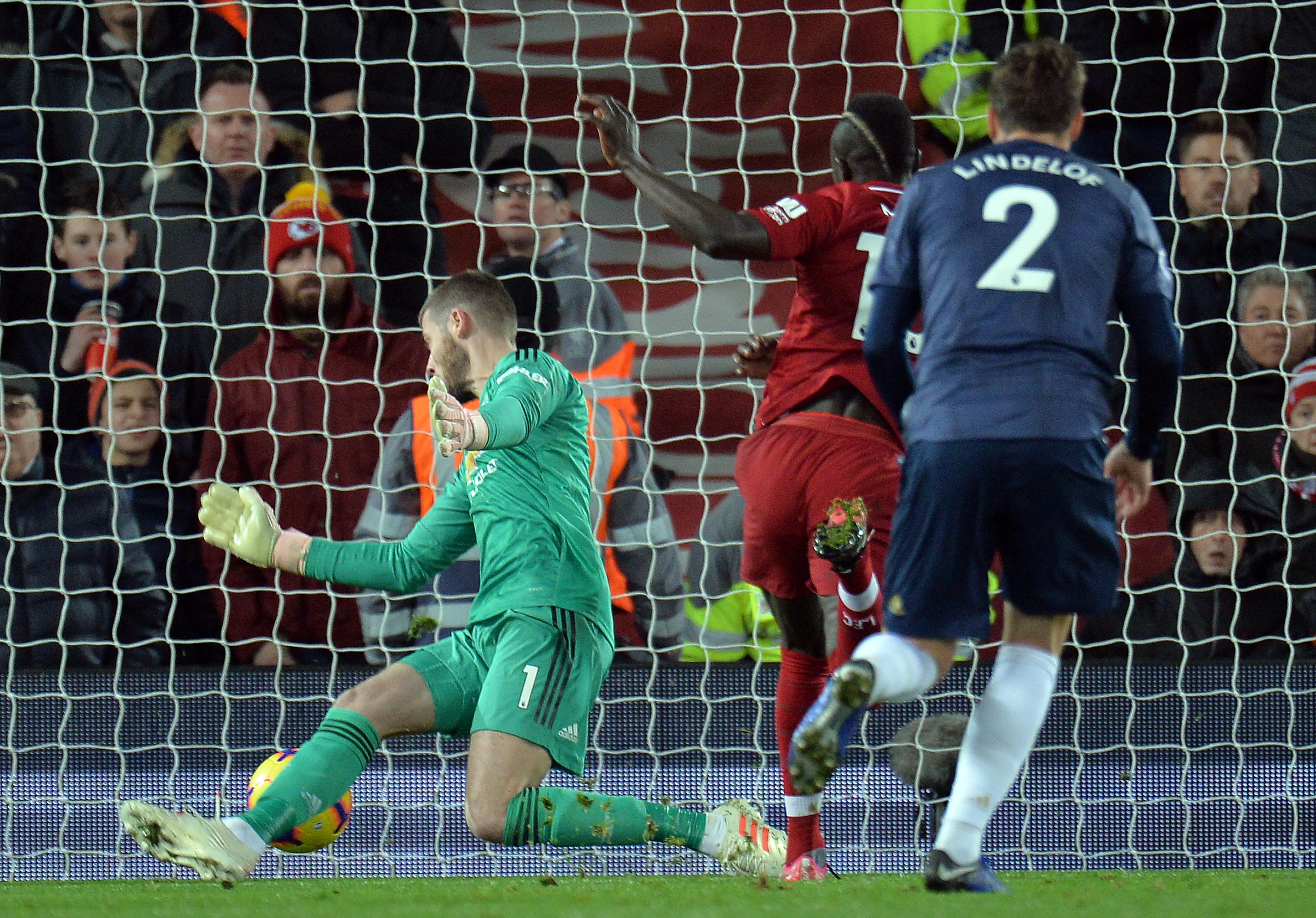 Liverpoolu najveći engleski derbi i novi rekord