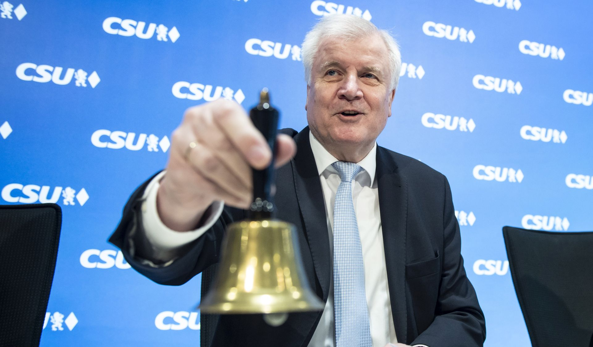 Njemačka vlada za uvođenje vjerskog poreza i za muslimane