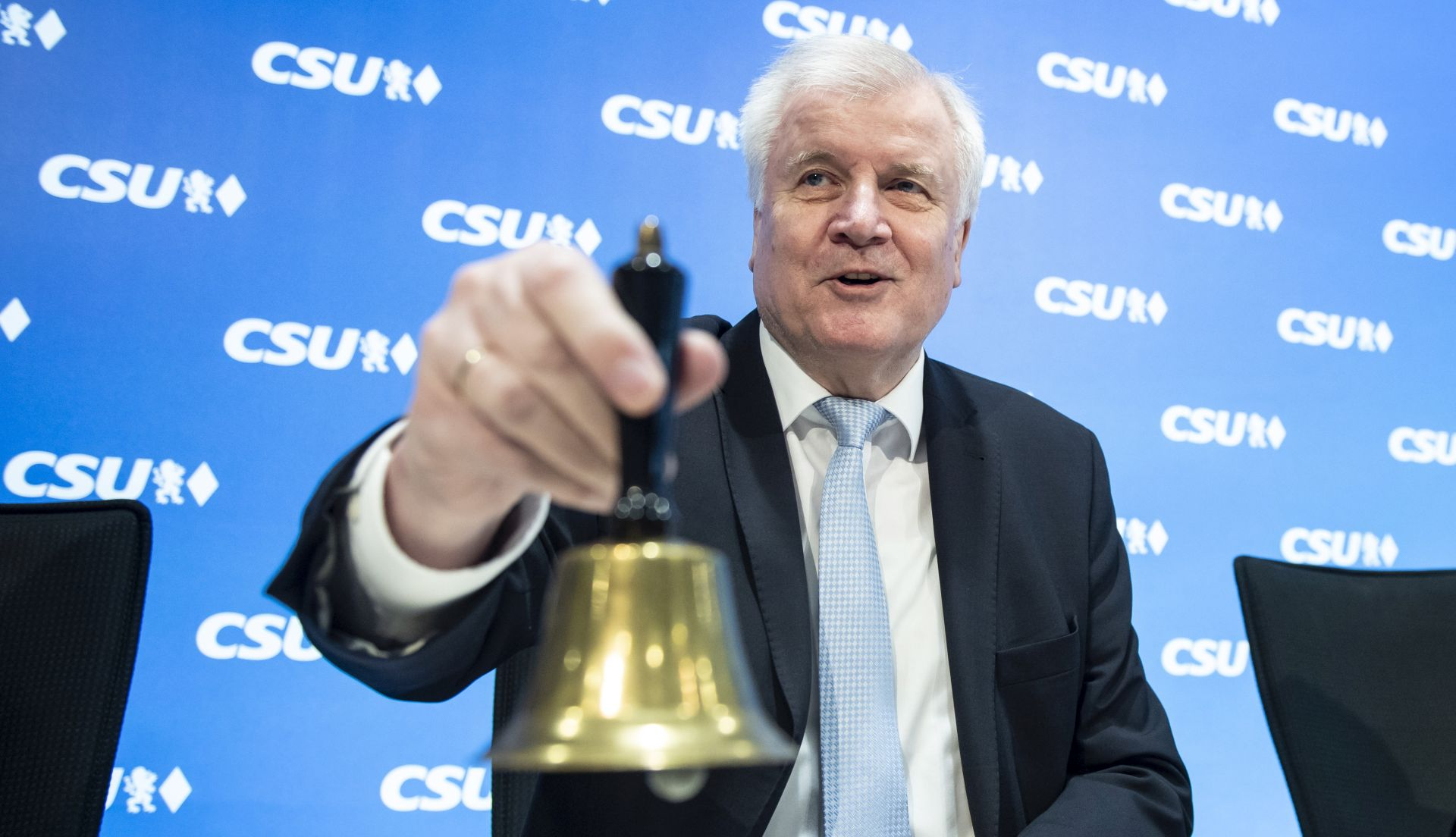 Ministar Seehofer podržao nastavak natjecanja u Bundesligi
