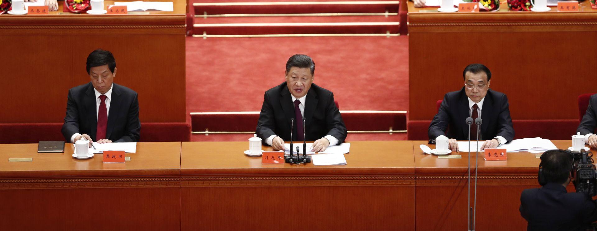 """JINPING """"Kina od siromaštva do druge sile svijeta u 40 godina"""""""