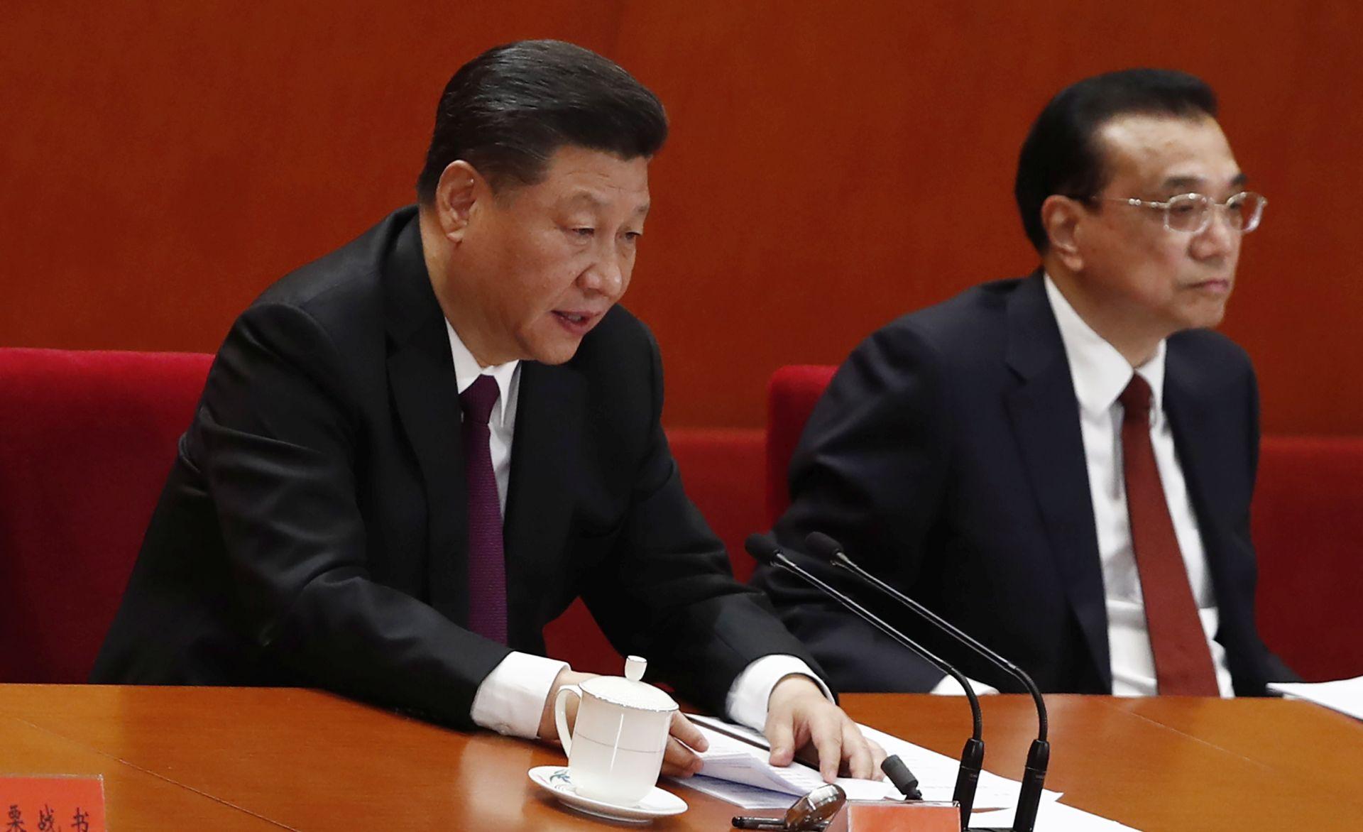 """XI JINPING 'Ritam reformi neće """"stagnirati""""'"""