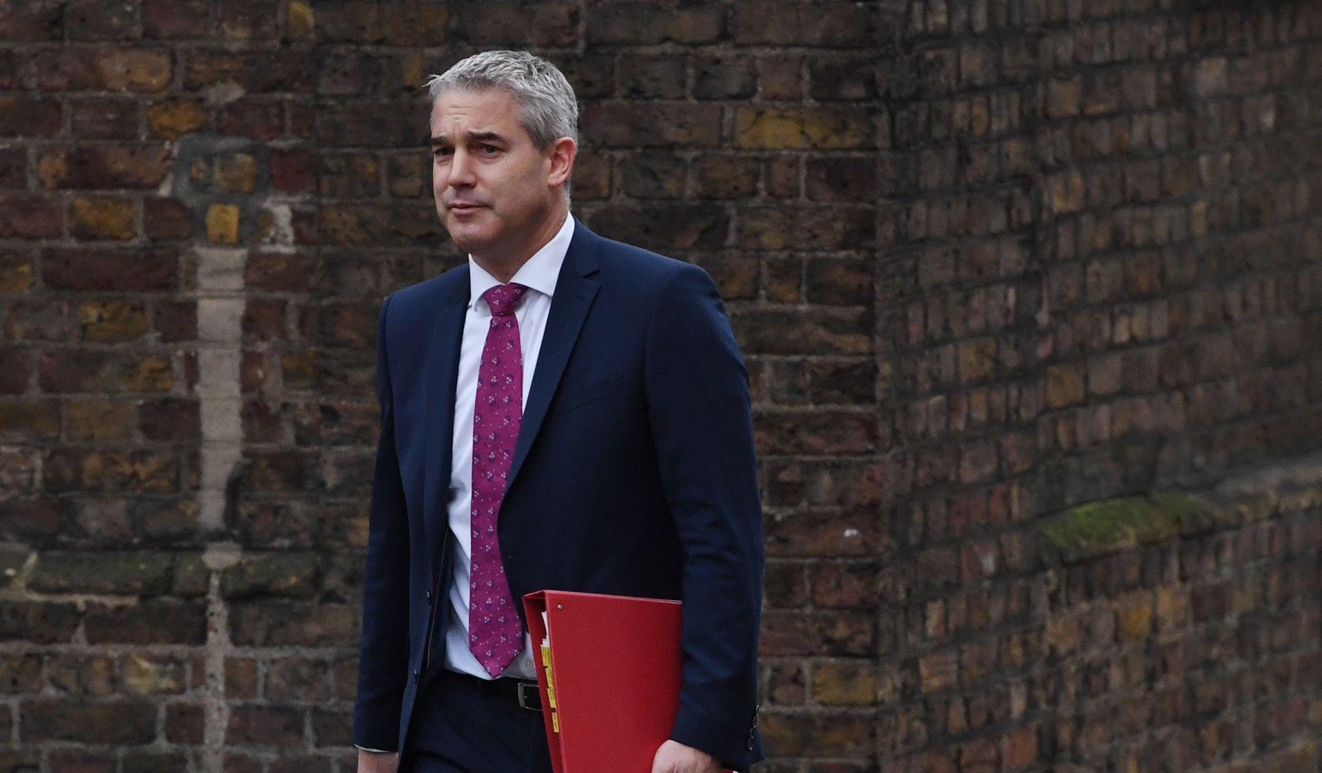 Britanska vlada radi na pripremama za Brexit bez sporazuma