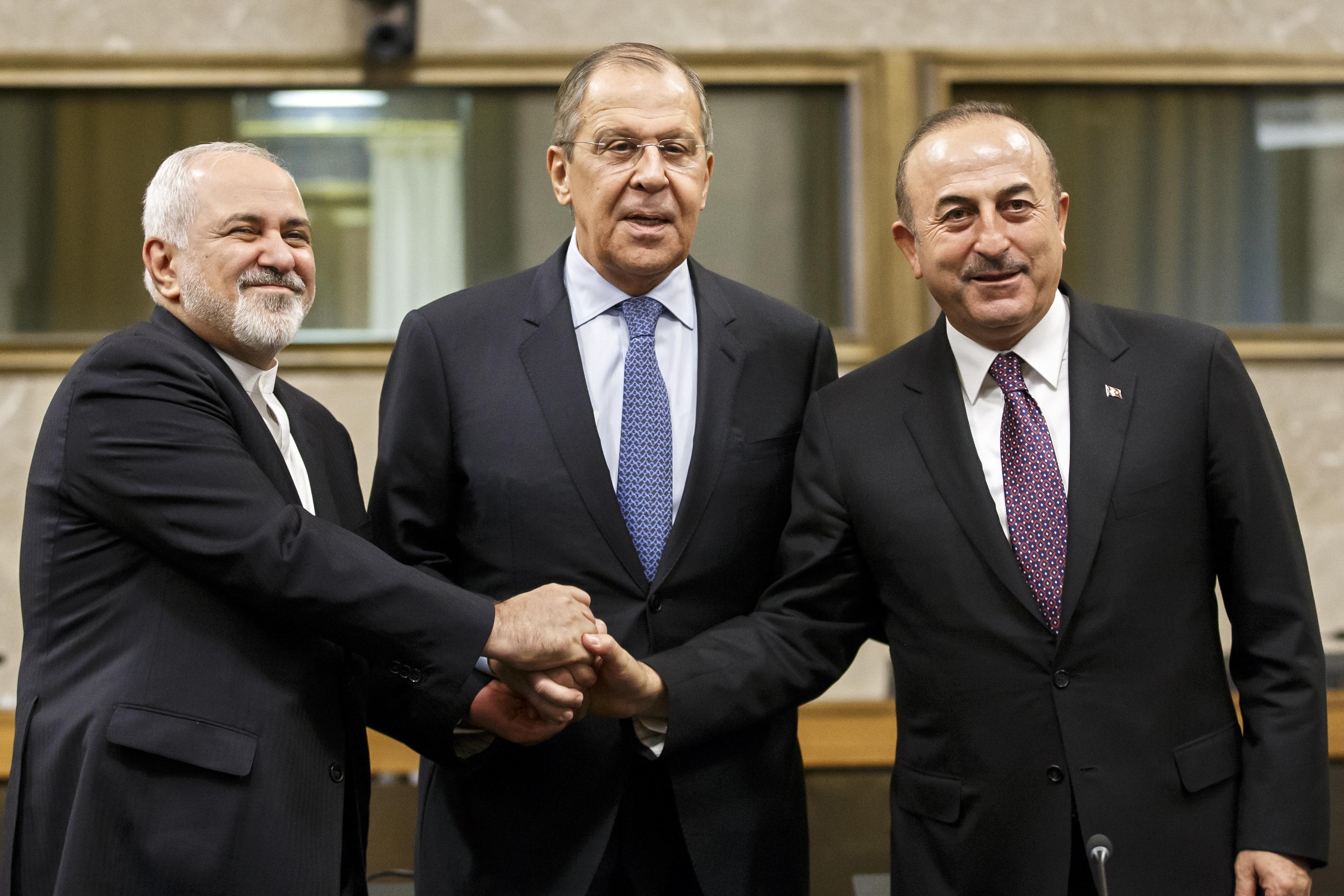 Rusija i Turska žele Siriju očistiti od terorističkih organizacija