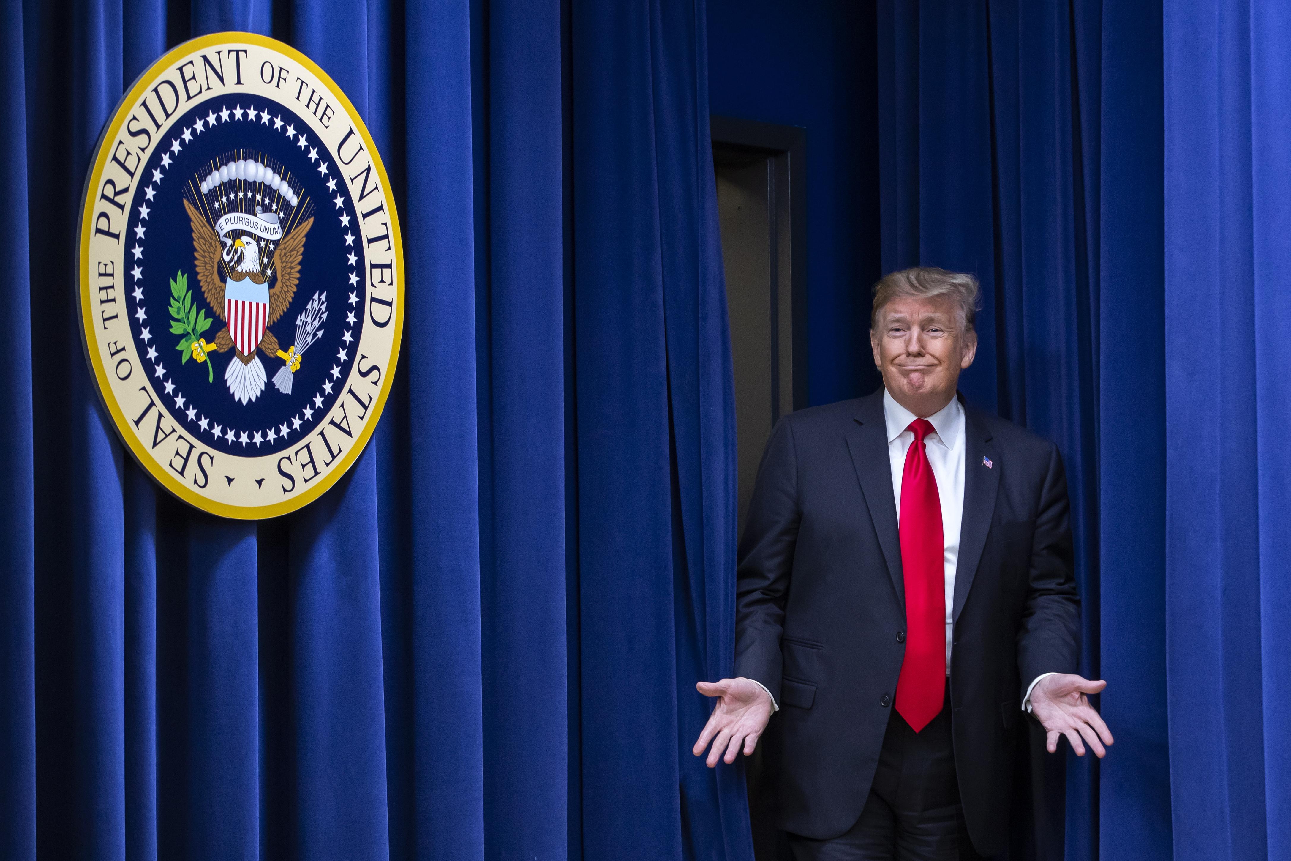 Trump napao američku središnju banku SAD-a