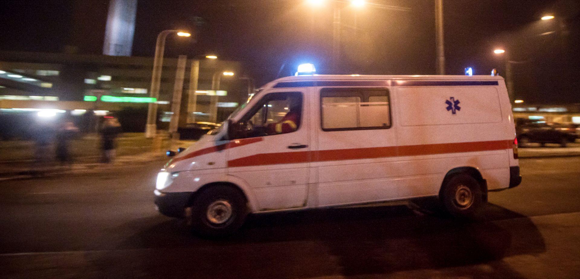 Pet mrtvih, osam nestalih u eksploziji metana u češkom rudniku
