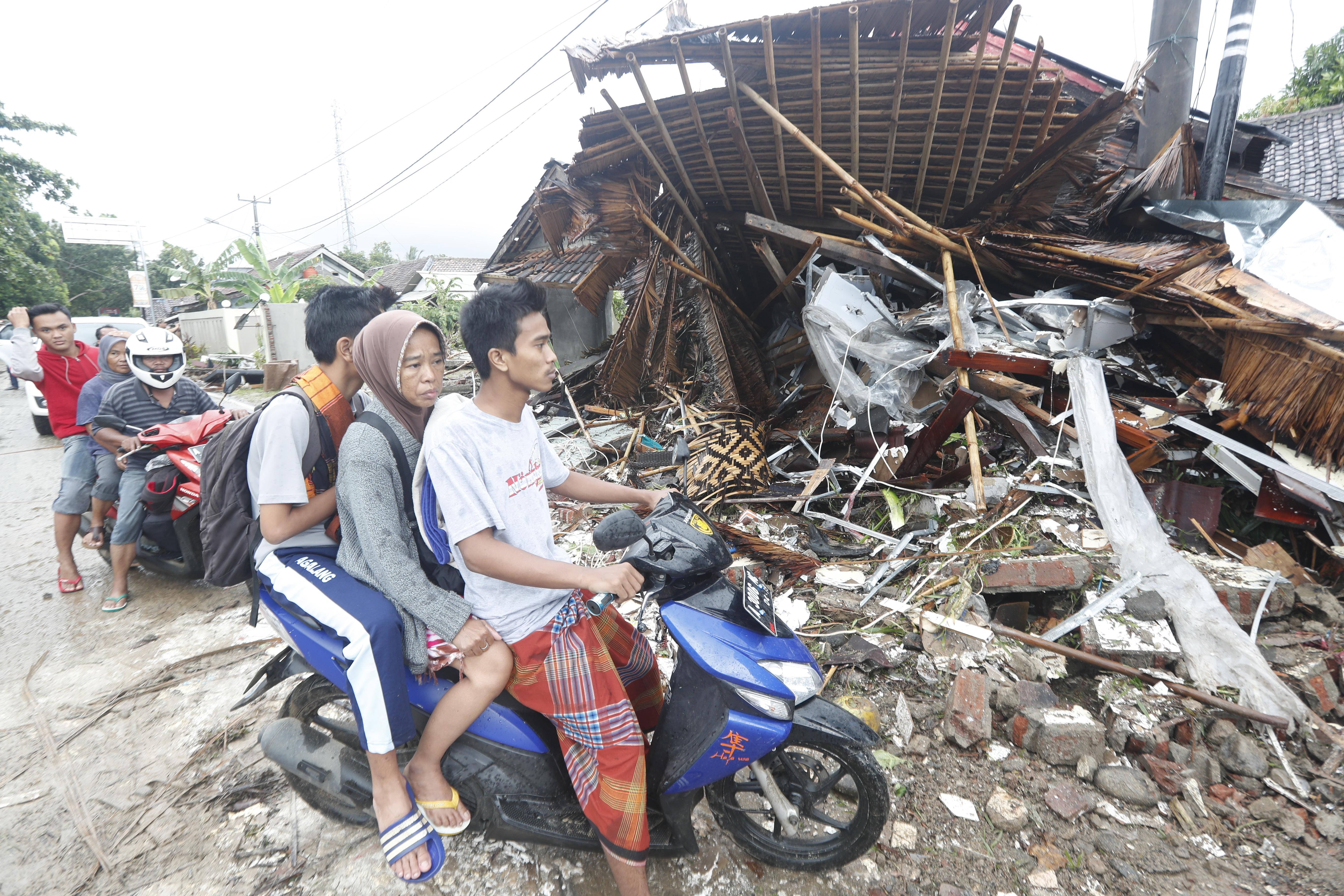 Premijer Plenković uputio sućut indonezijskom predsjedniku povodom tsunamija