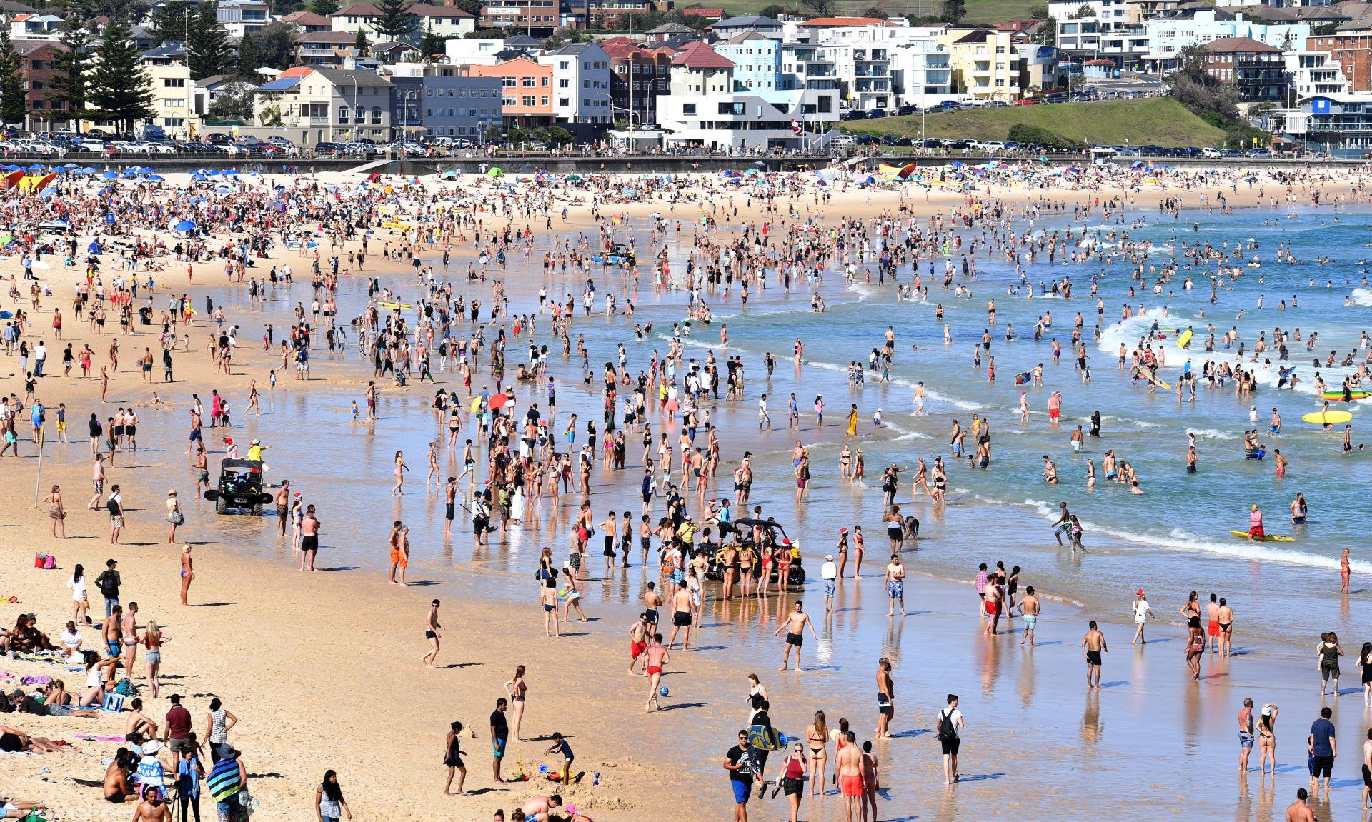 Prosinac u Australiji jedan od najtoplijih od početka mjerenja