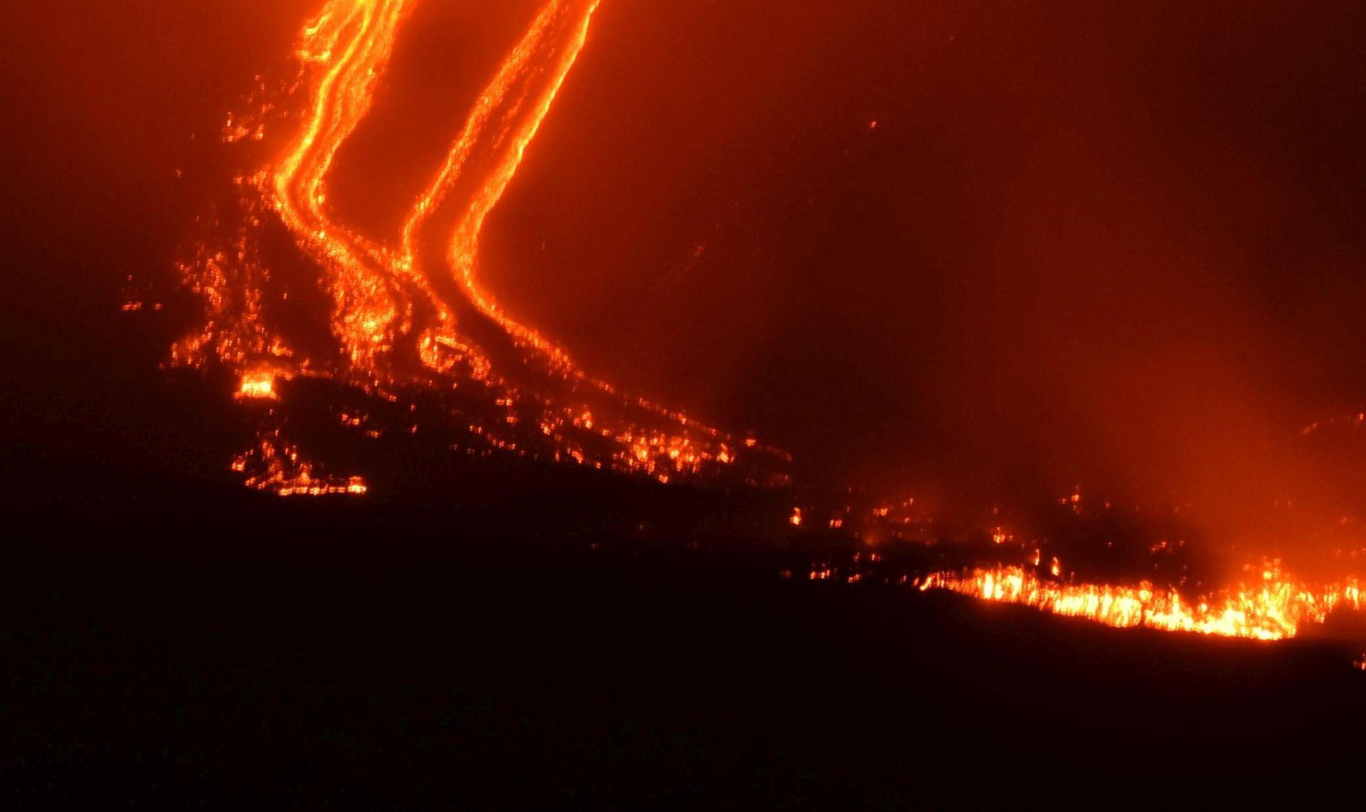 Pet mrtvih u erupciji vulkana na Novom Zelandu