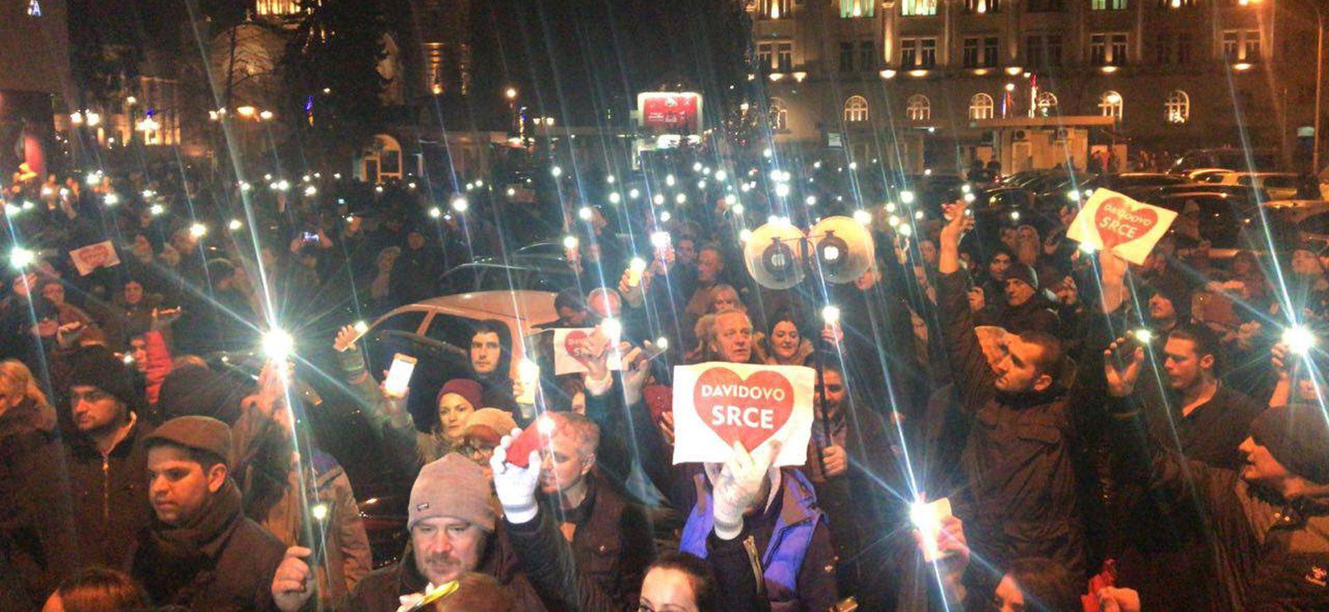 """DODIK """"I ja ću se pridružiti prosvjednicima u Banja Luci"""""""