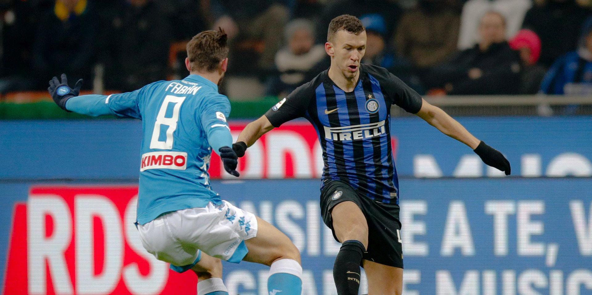 U navijačkim neredima u Milanu preminuo navijač Intera