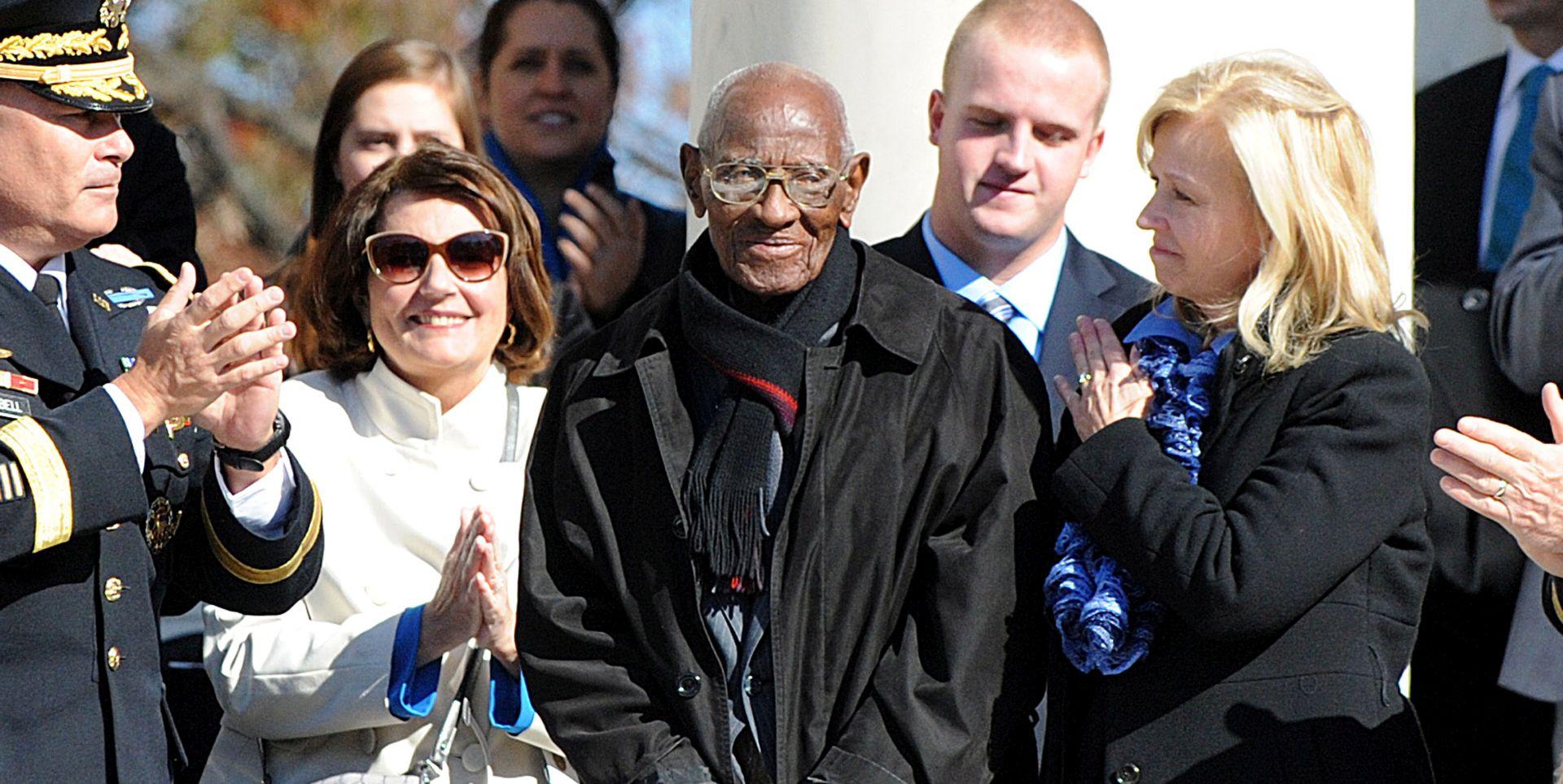 U 112. godini preminuo najstariji američki veteran