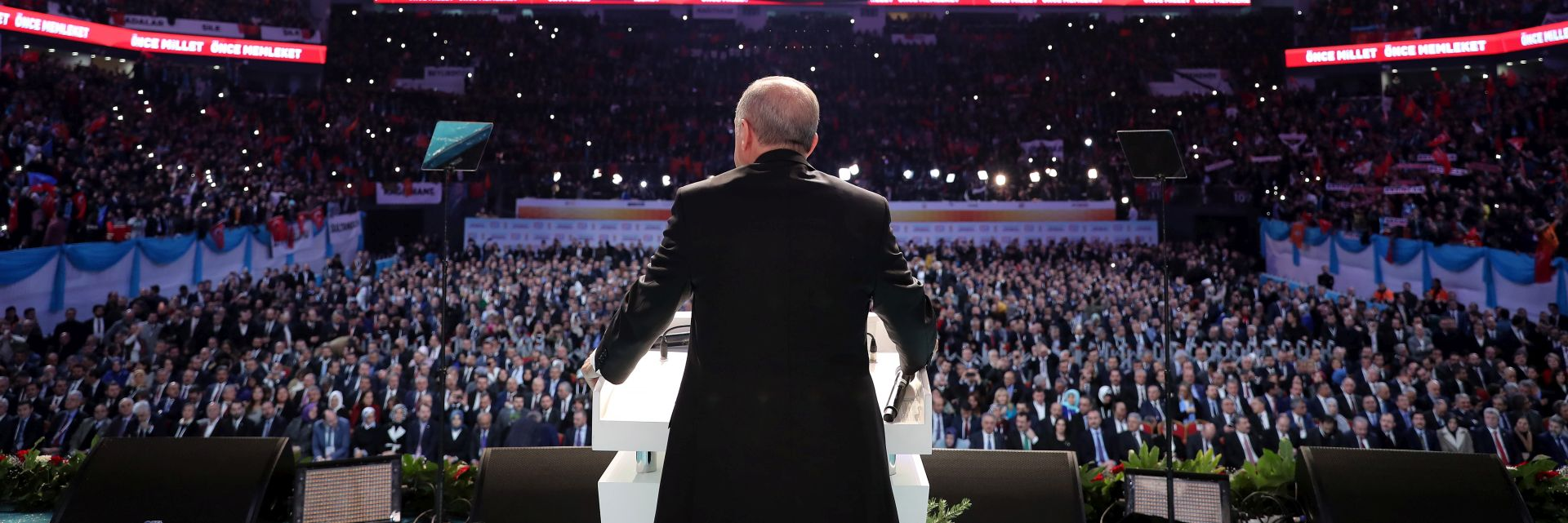 Bivši turski premijer Erdoganov kandidat za gradonačelnika Istanbula