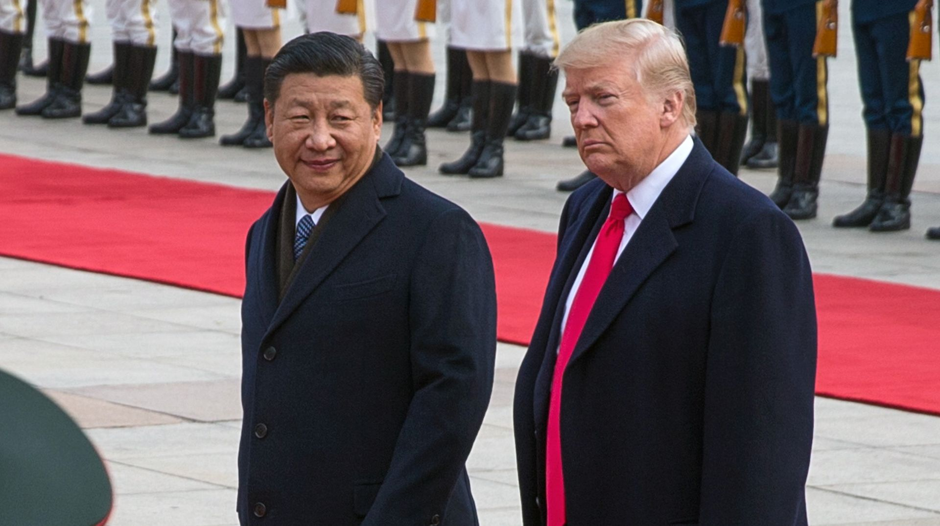"KINESKI MINISTAR ""Rat s SAD-om bio bi katastrofa"""