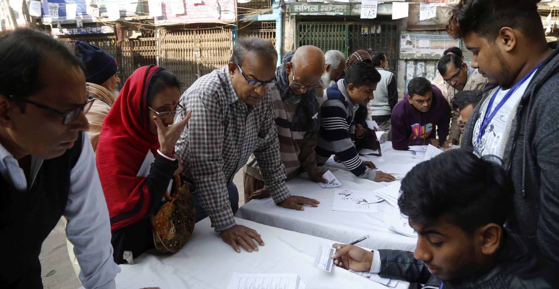 U Bangladešu za vrijeme izbora ubijeno 17 osoba