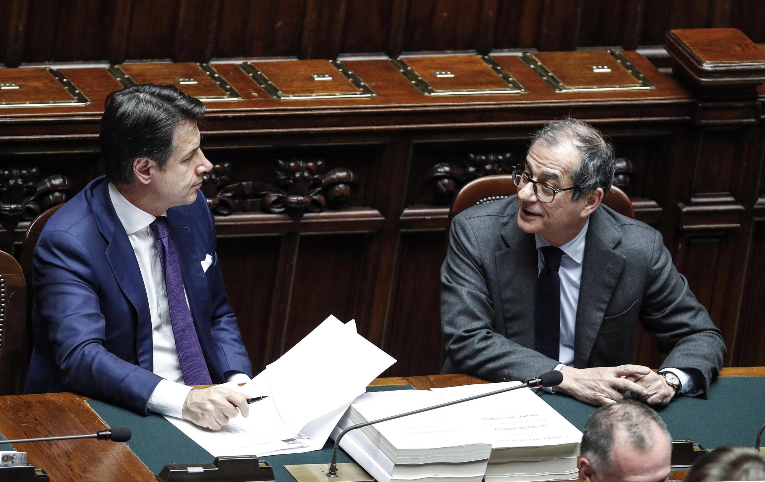Italija službeno potvrdila izmijenjeni proračun za 2019.