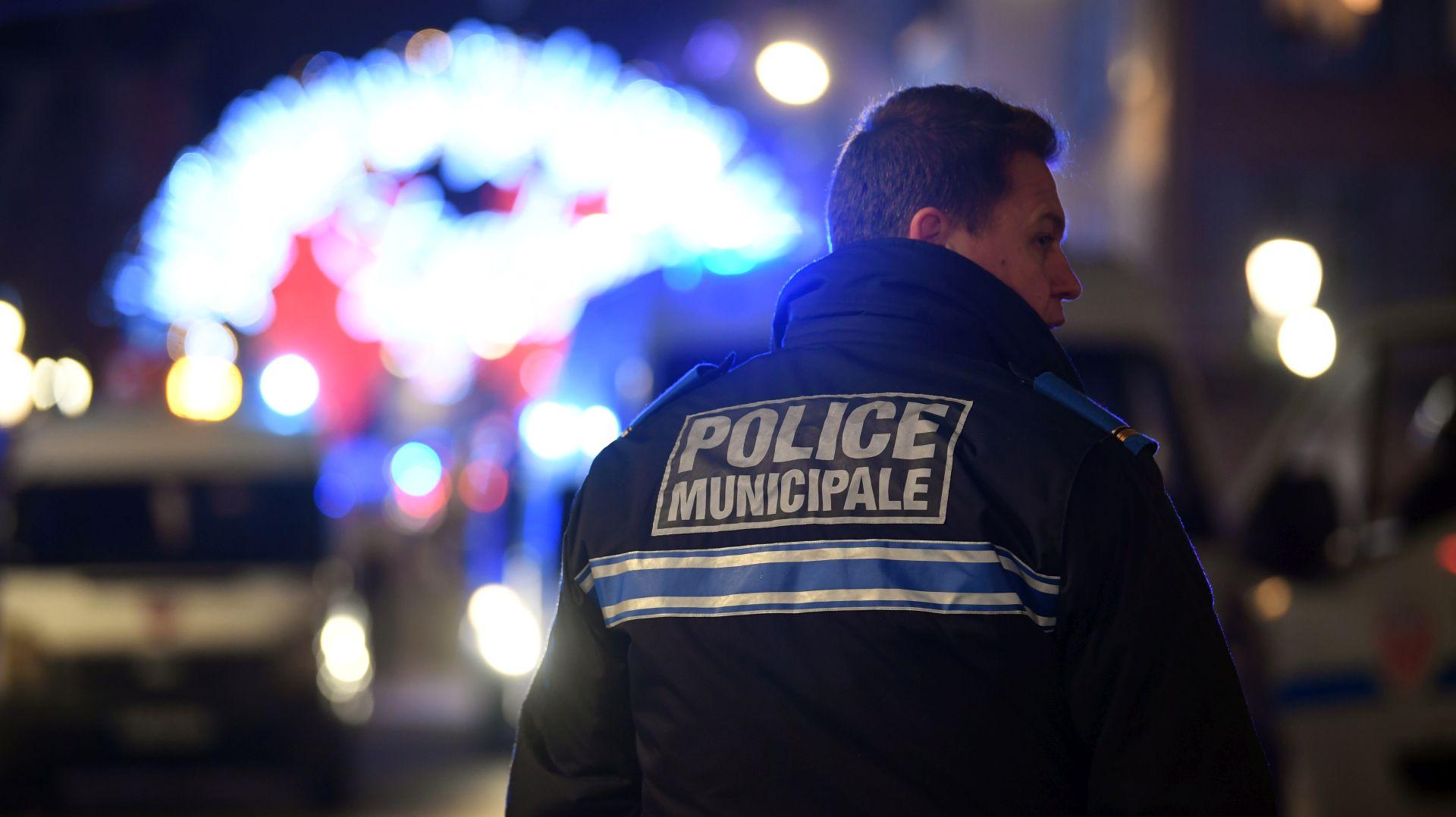 Napadač iz Strasbourga jučer je trebao biti uhićen zbog pljačke