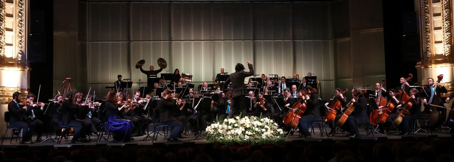 HNK IVANA PL. ZAJCA Pubilka na nogama ispratila prvi novogodišnji koncert