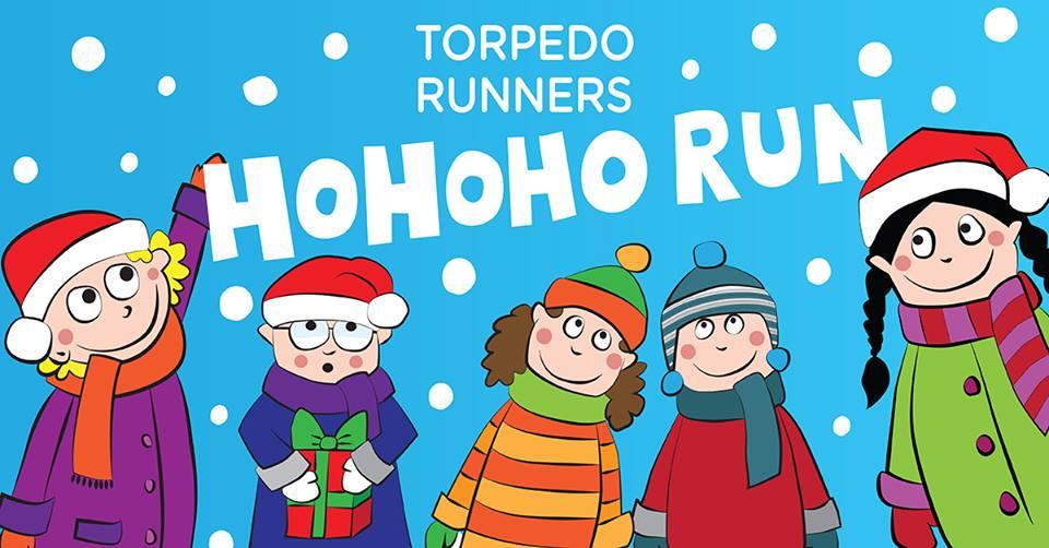 Humanitarna utrka 'Ho ho ho run' starta u nedjelju