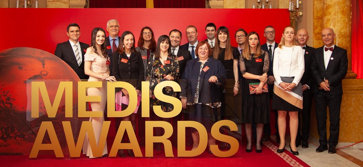 Tri hrvatska liječnika dobila priznanje na International Medis Awards 2018