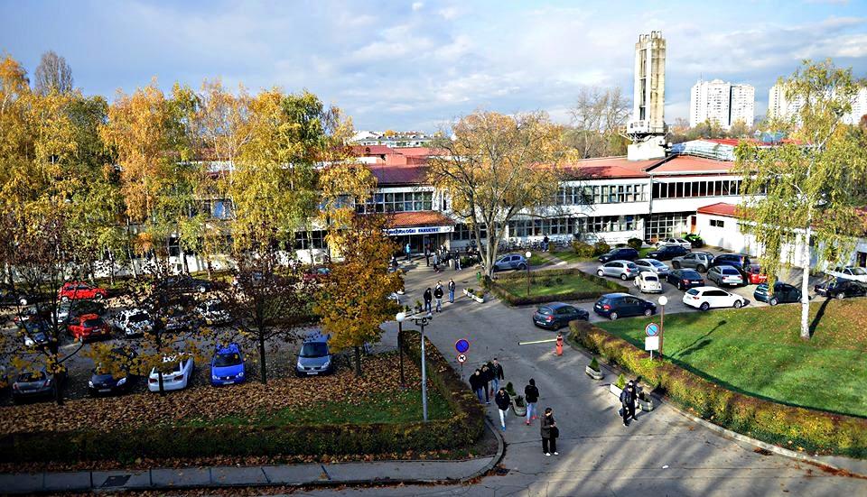 Kineziološki fakultet prva je obrazovna ustanova koja u potpunosti koristi obnovljivi izvor energije