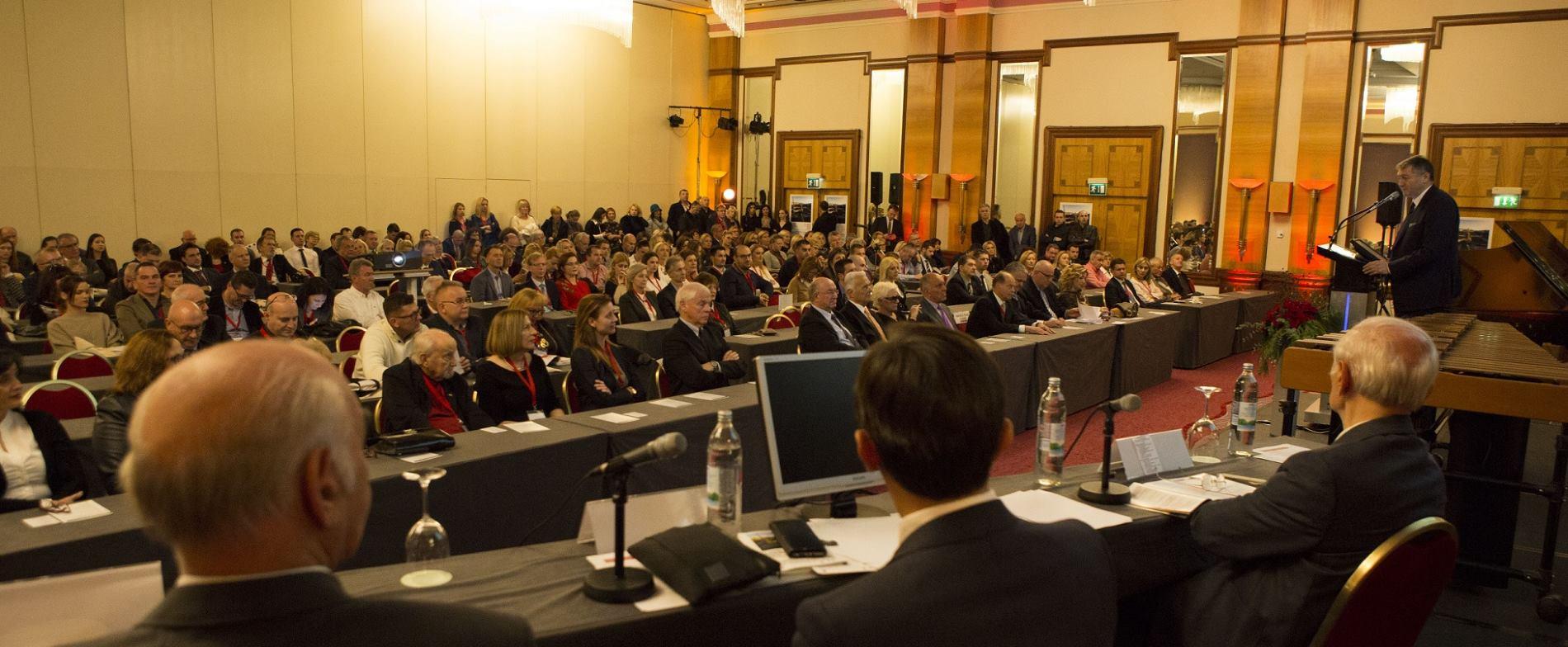 FOTO: Završio Kongres Hrvatskoga kardiološkog društva
