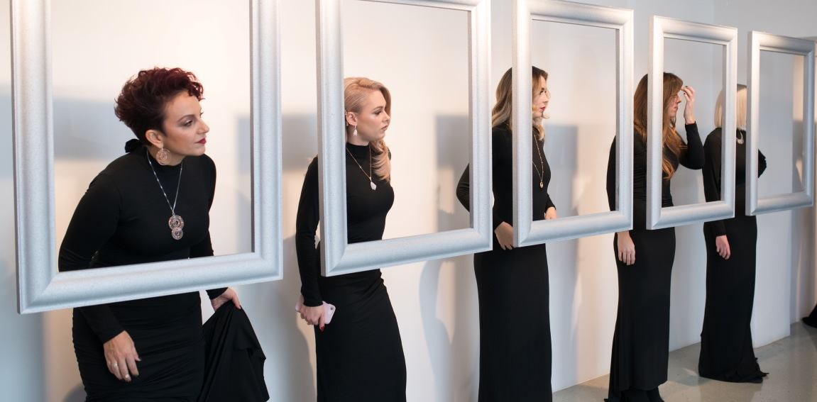 FOTO: Nesvakidašnjom izložbom završila kampanja 'Kosa kao remek djelo'