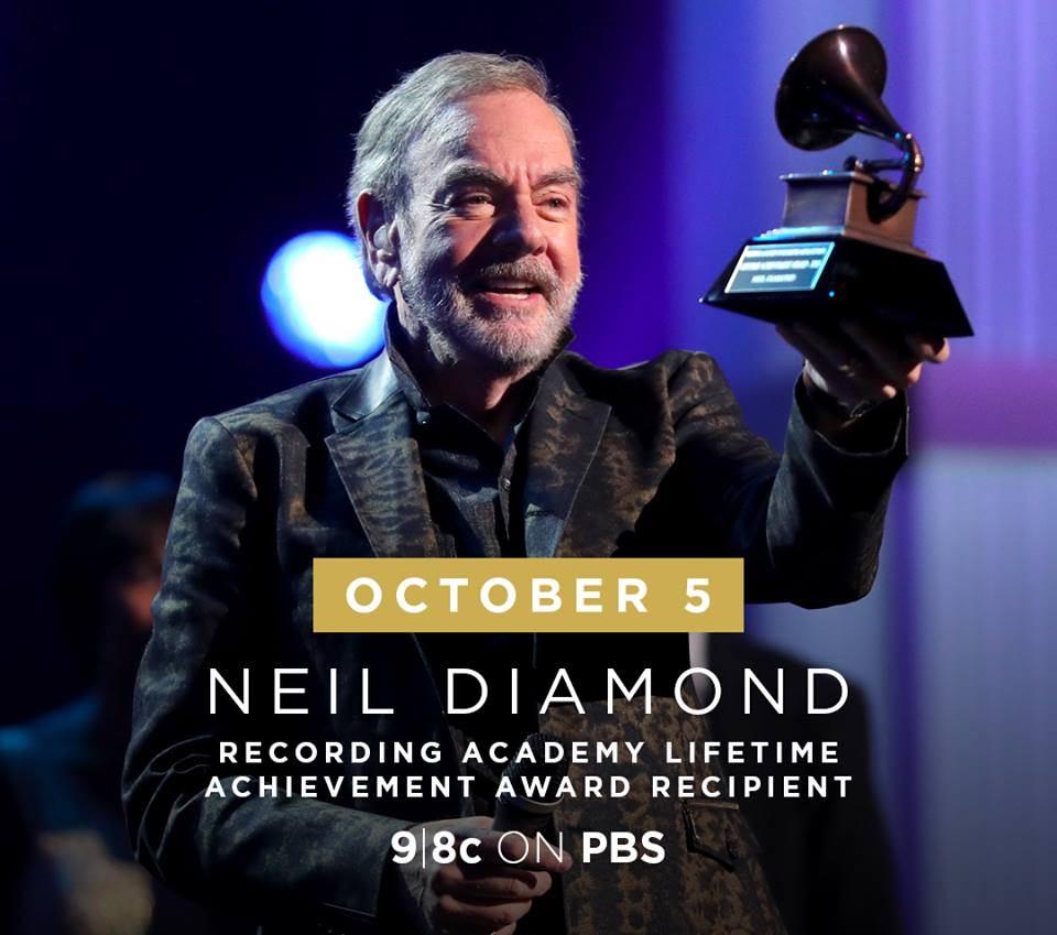 VIDEO: Neil Diamond izdao jubilarno album izdanje